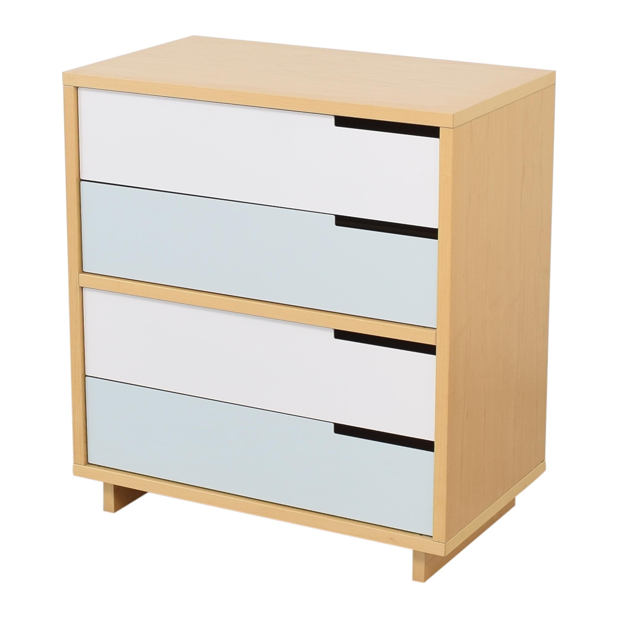 shop Blu Dot Blu Dot Modu-licious #4 Dresser online