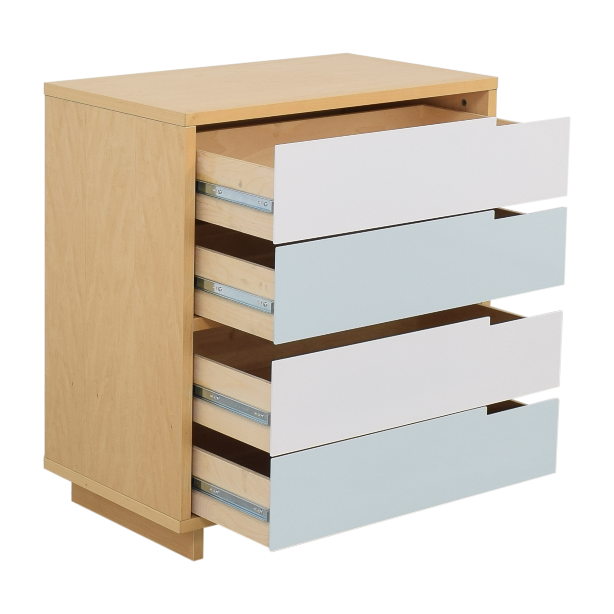 Blu Dot Blu Dot Modu-licious #4 Dresser Storage