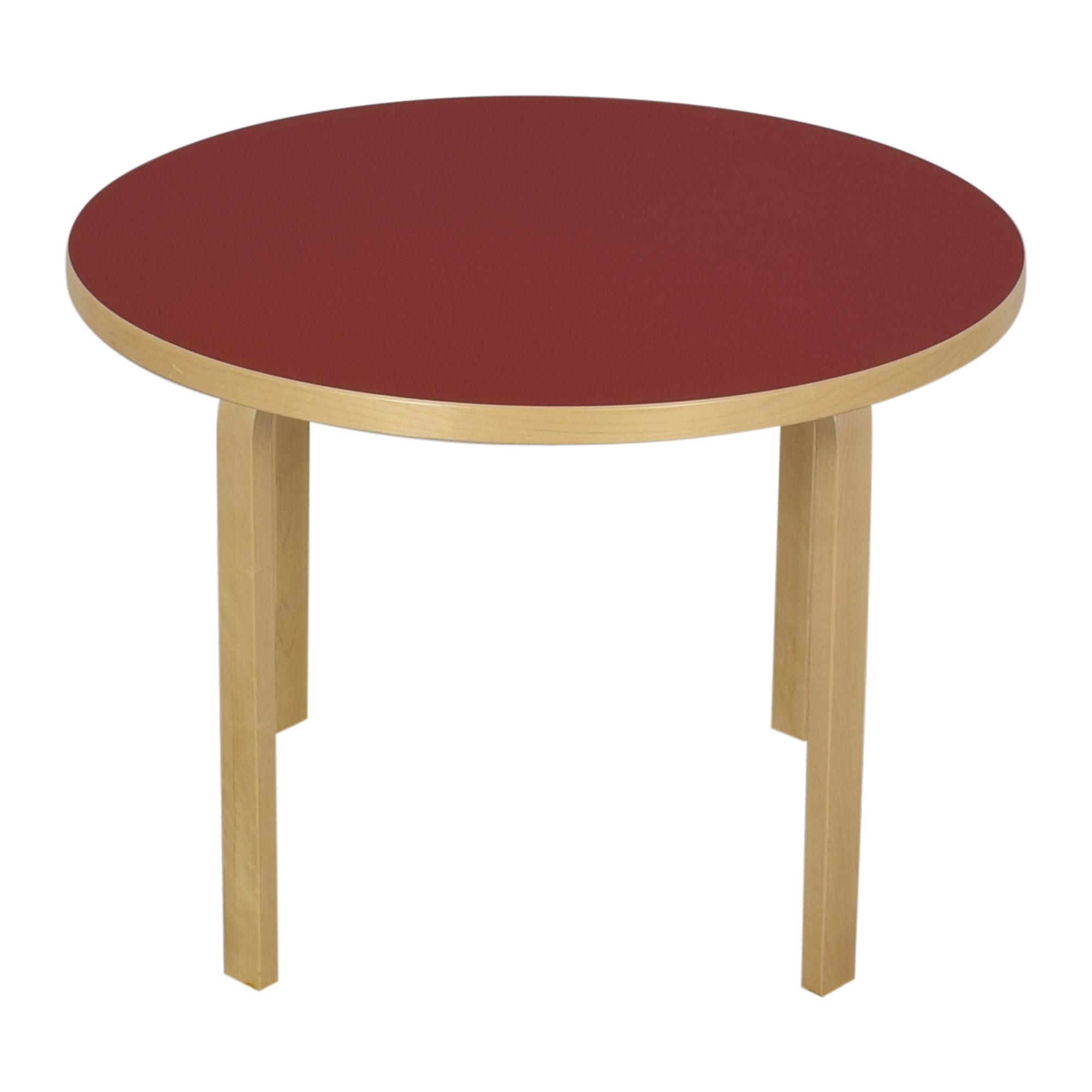 buy Artek Alvar Aalto Table 90a Artek