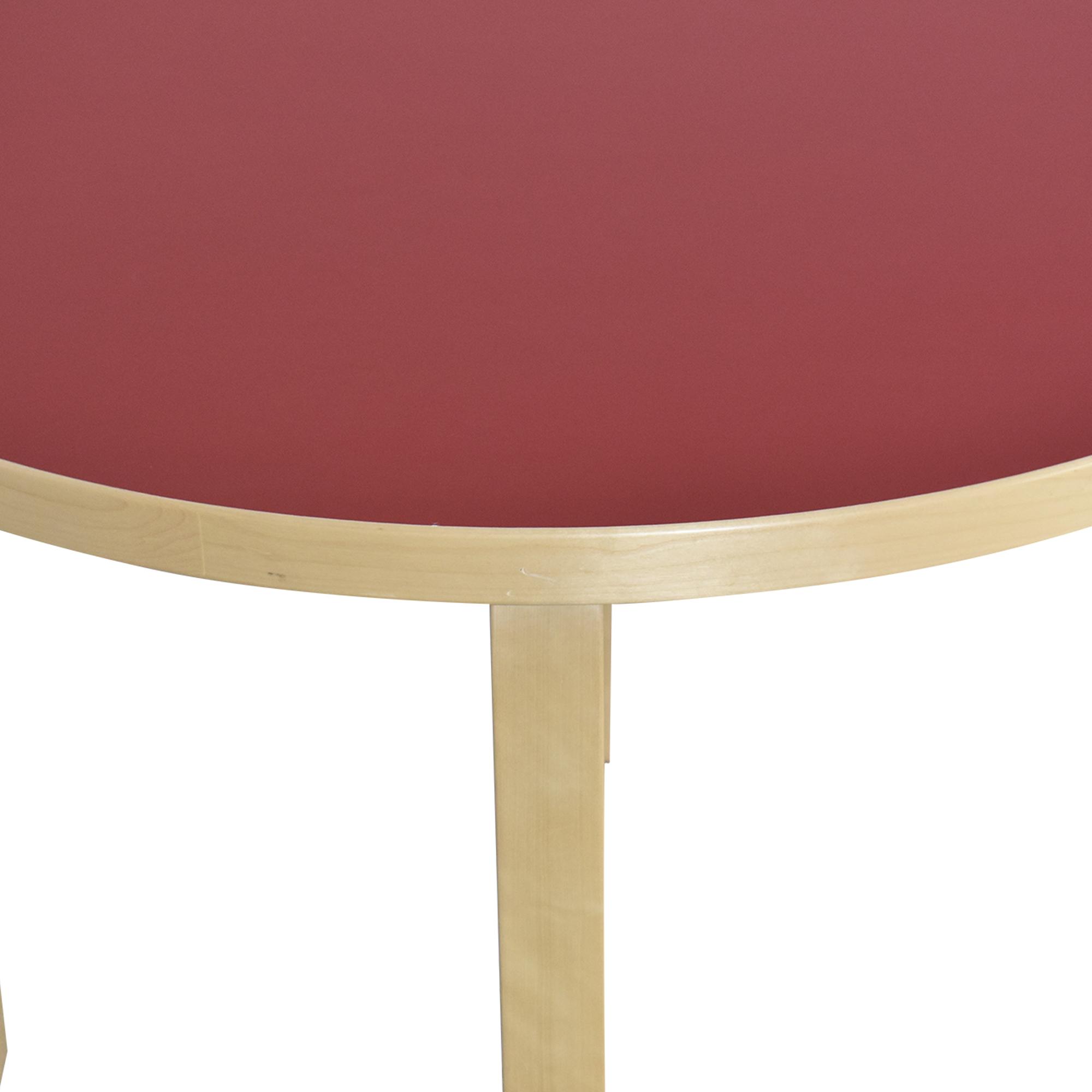 Artek Artek Alvar Aalto Table 90a Tables