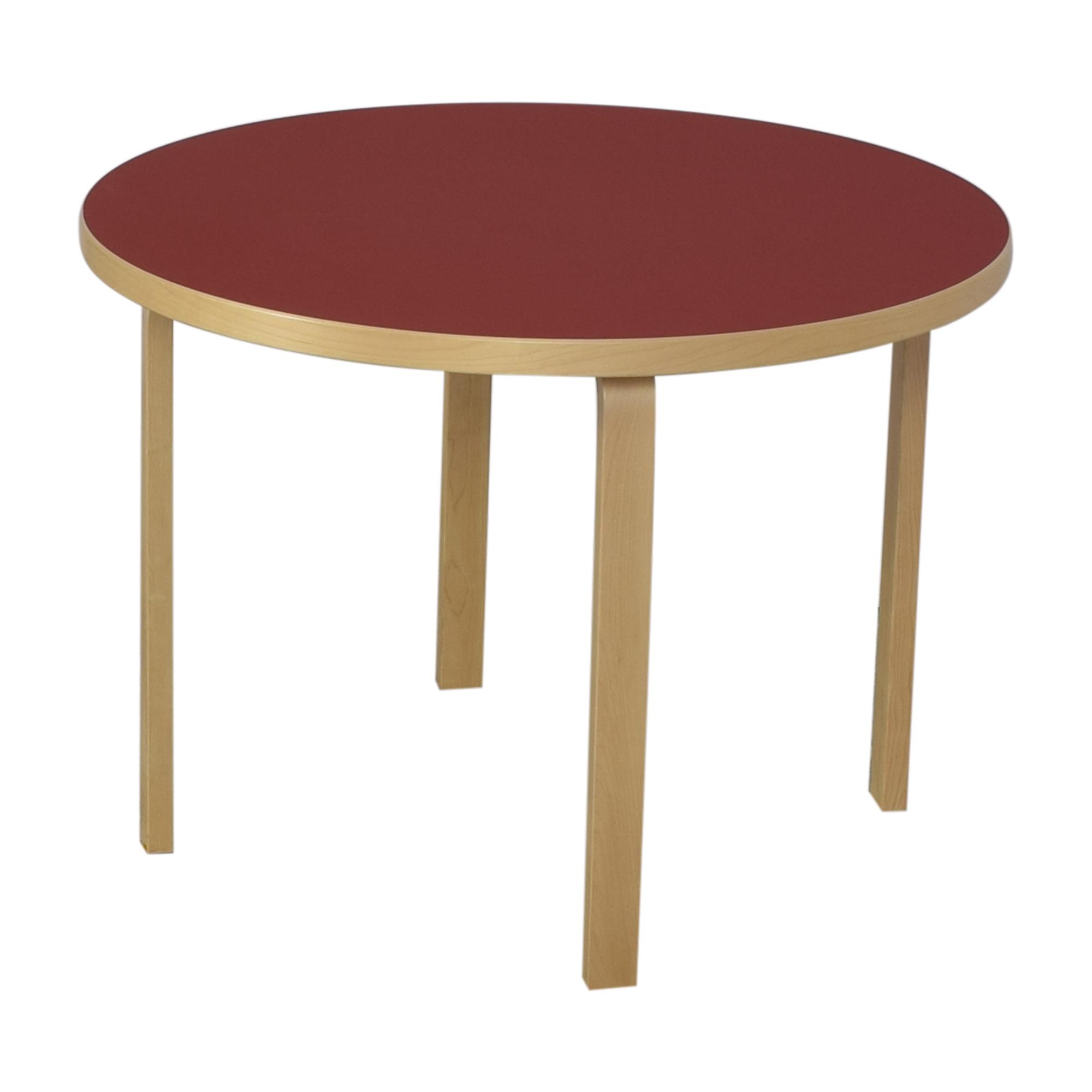 Artek Artek Alvar Aalto Table 90a ma