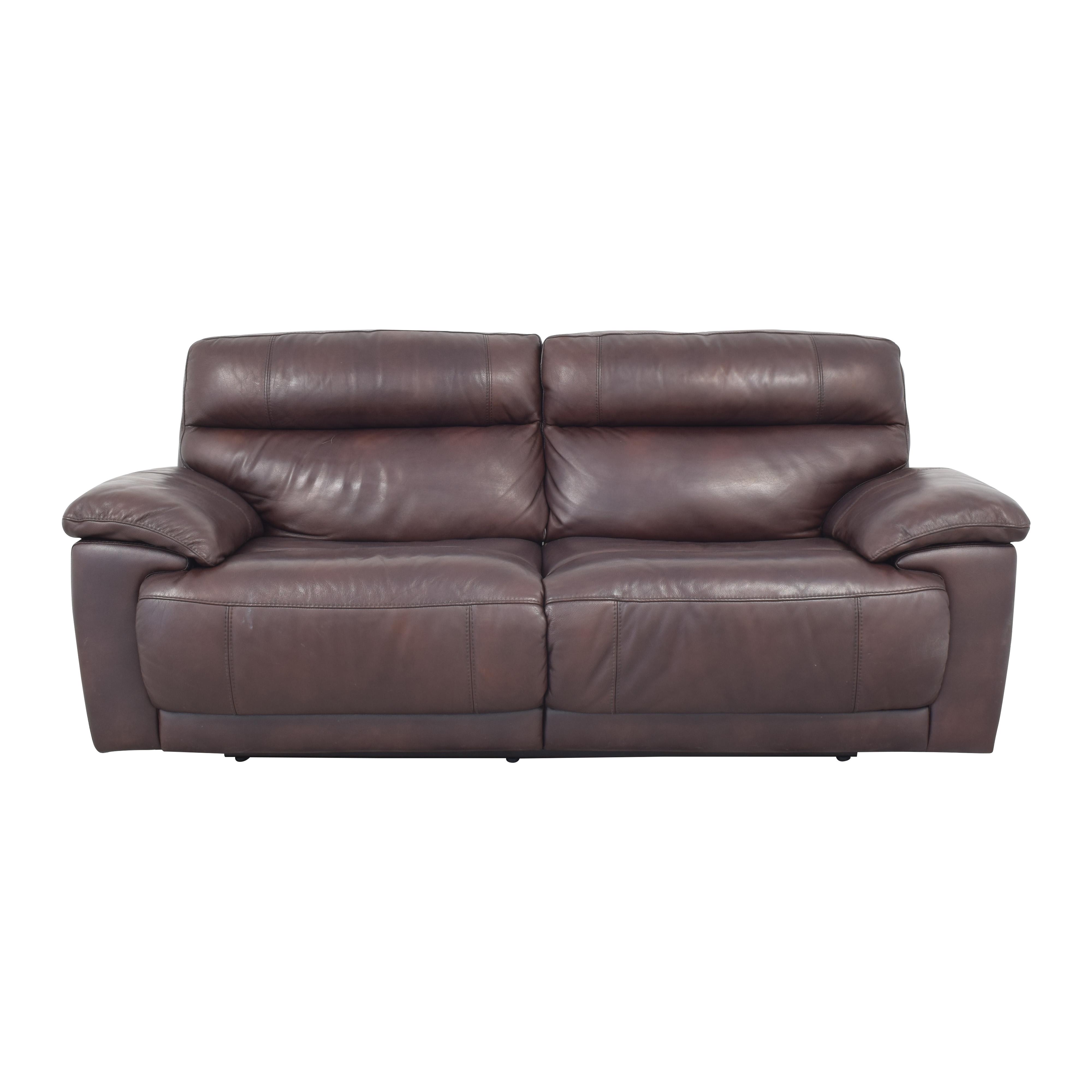 buy Raymour & Flanigan Reclining Sofa Raymour & Flanigan Classic Sofas