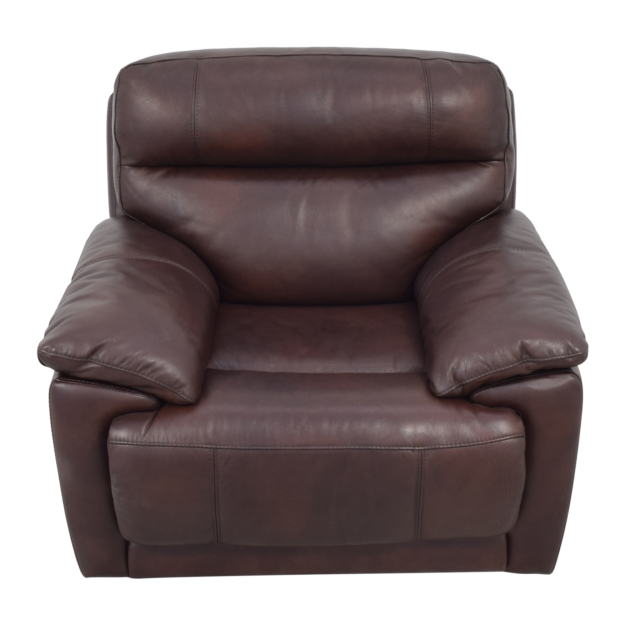 Raymour & Flanigan Raymour & Flanigan Power Recliner second hand
