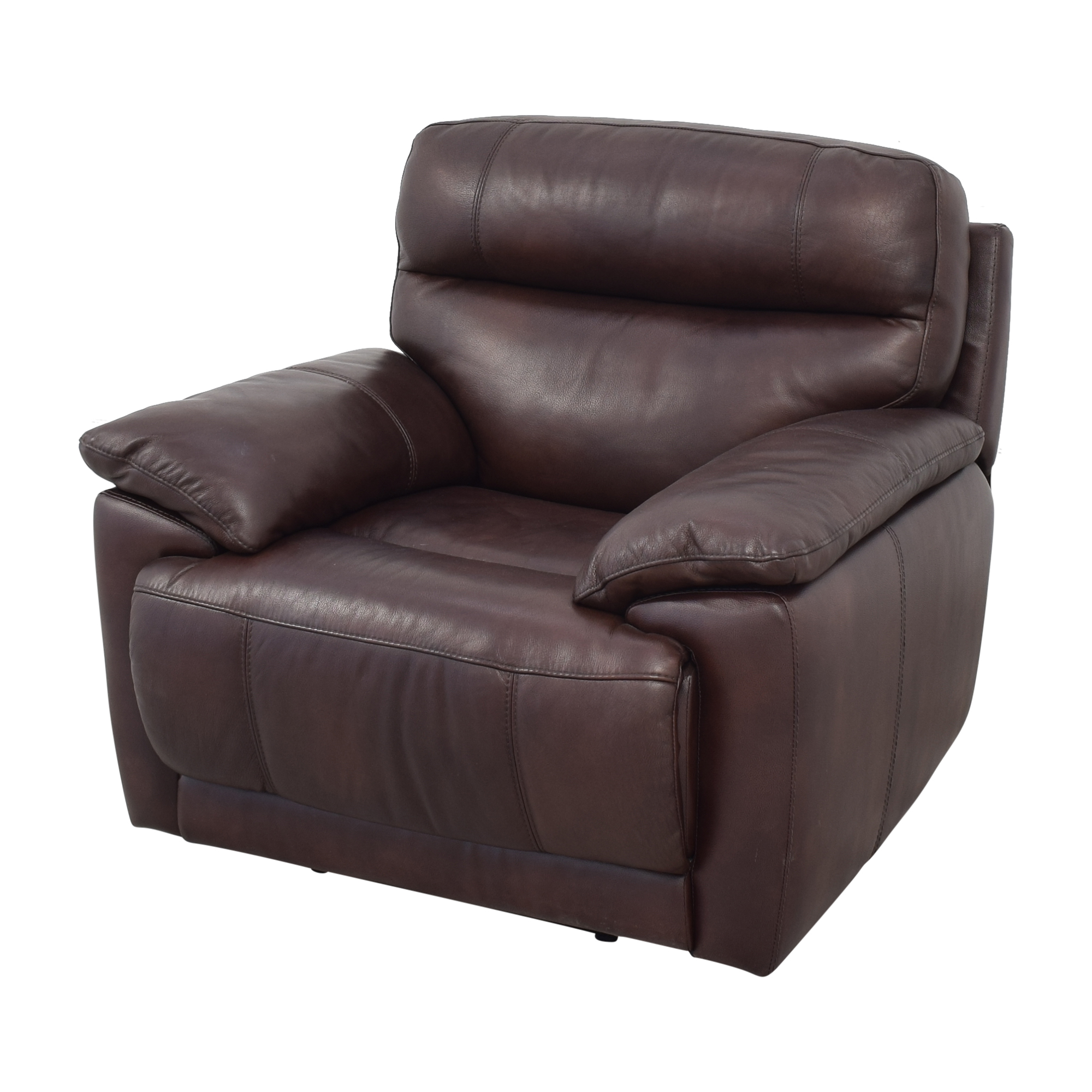 shop Raymour & Flanigan Raymour & Flanigan Power Recliner online