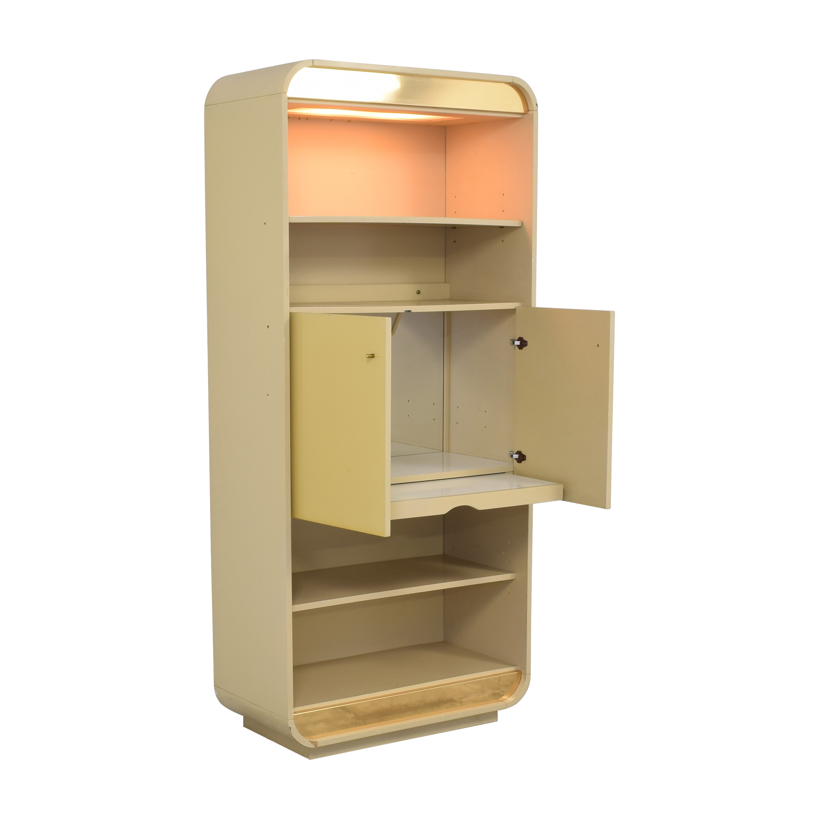 shop  Custom Cabinet with Bookcase online