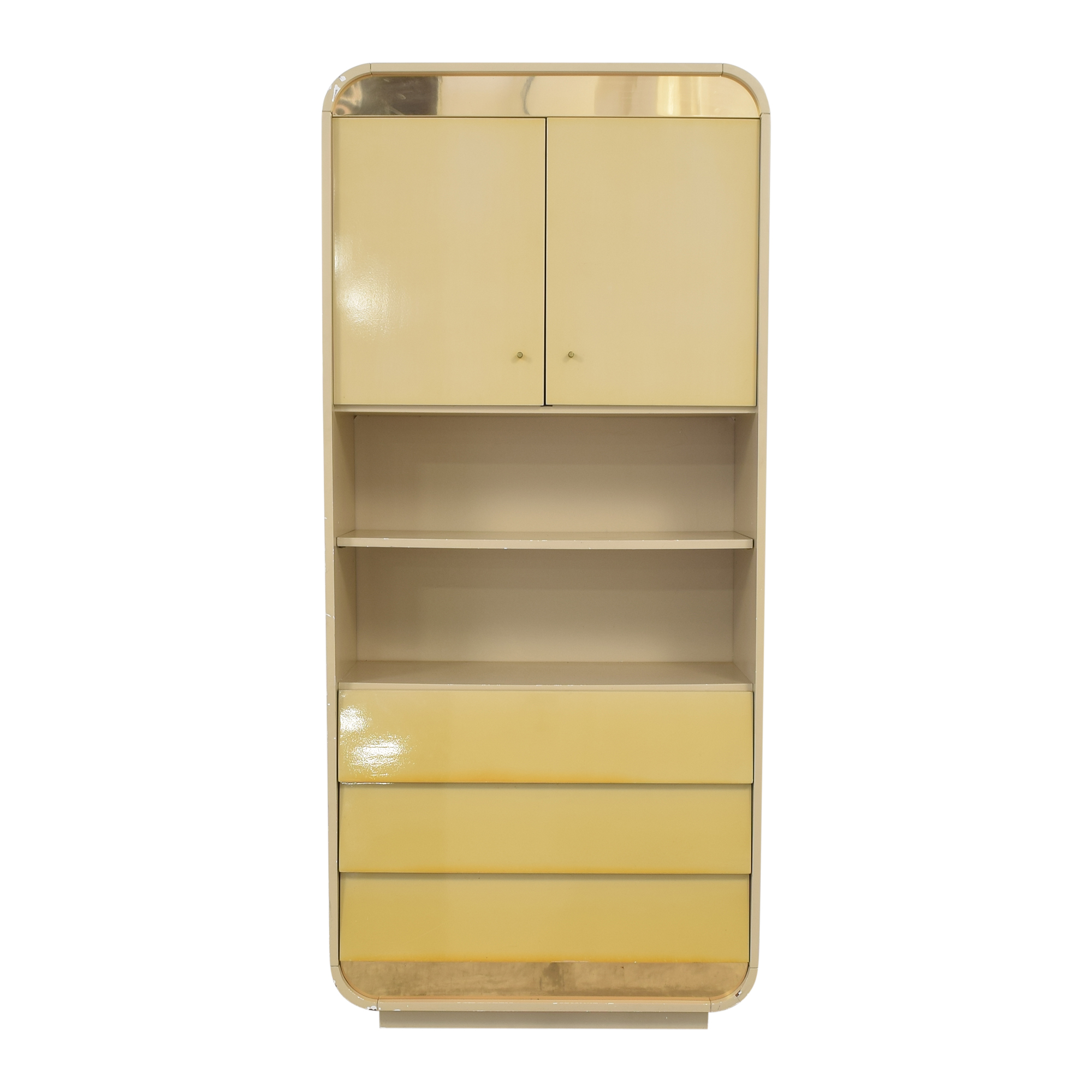 buy  Custom Cabinet with Bookcase online