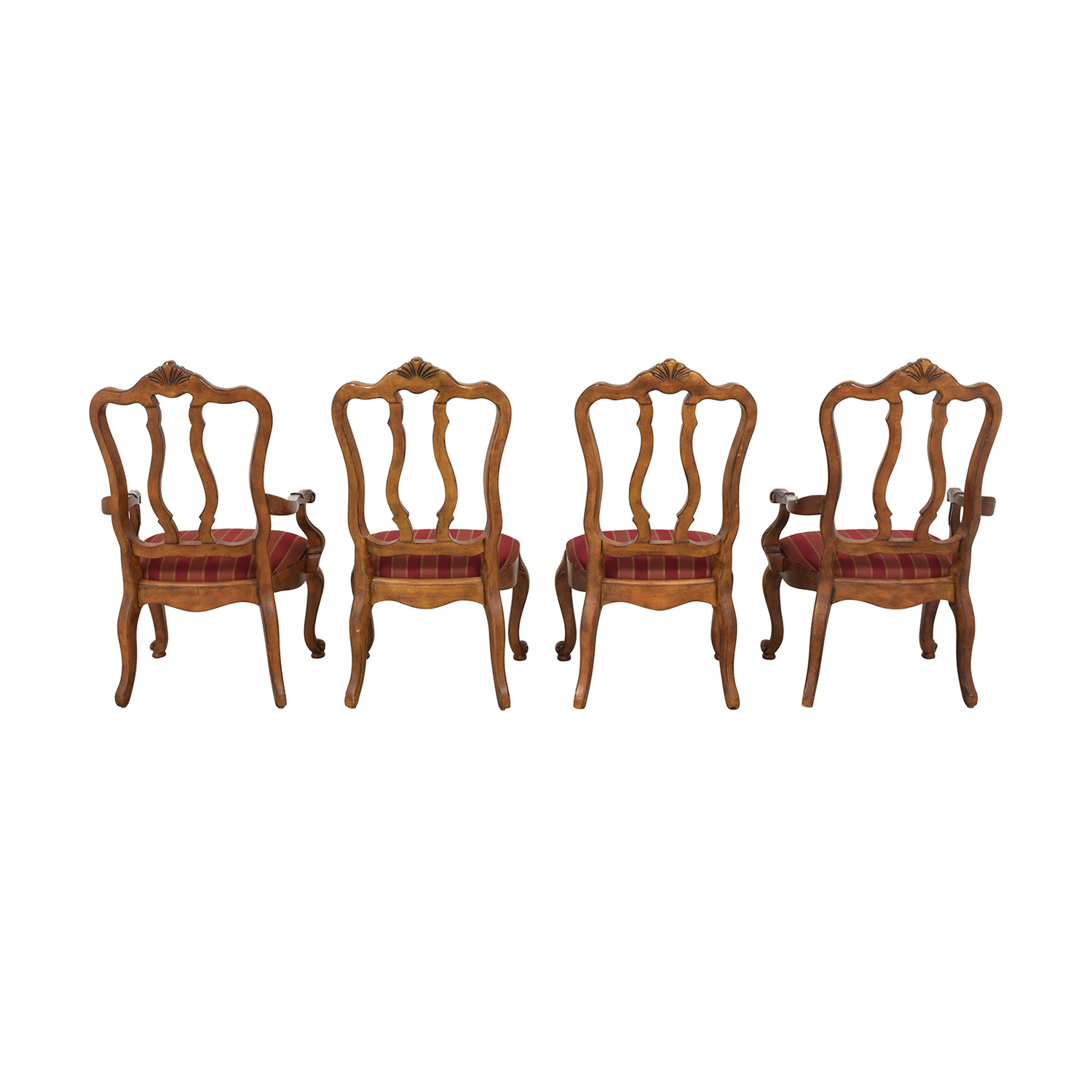 Ethan Allen Ethan Allen Tuscany Augustine Dining Chairs nyc