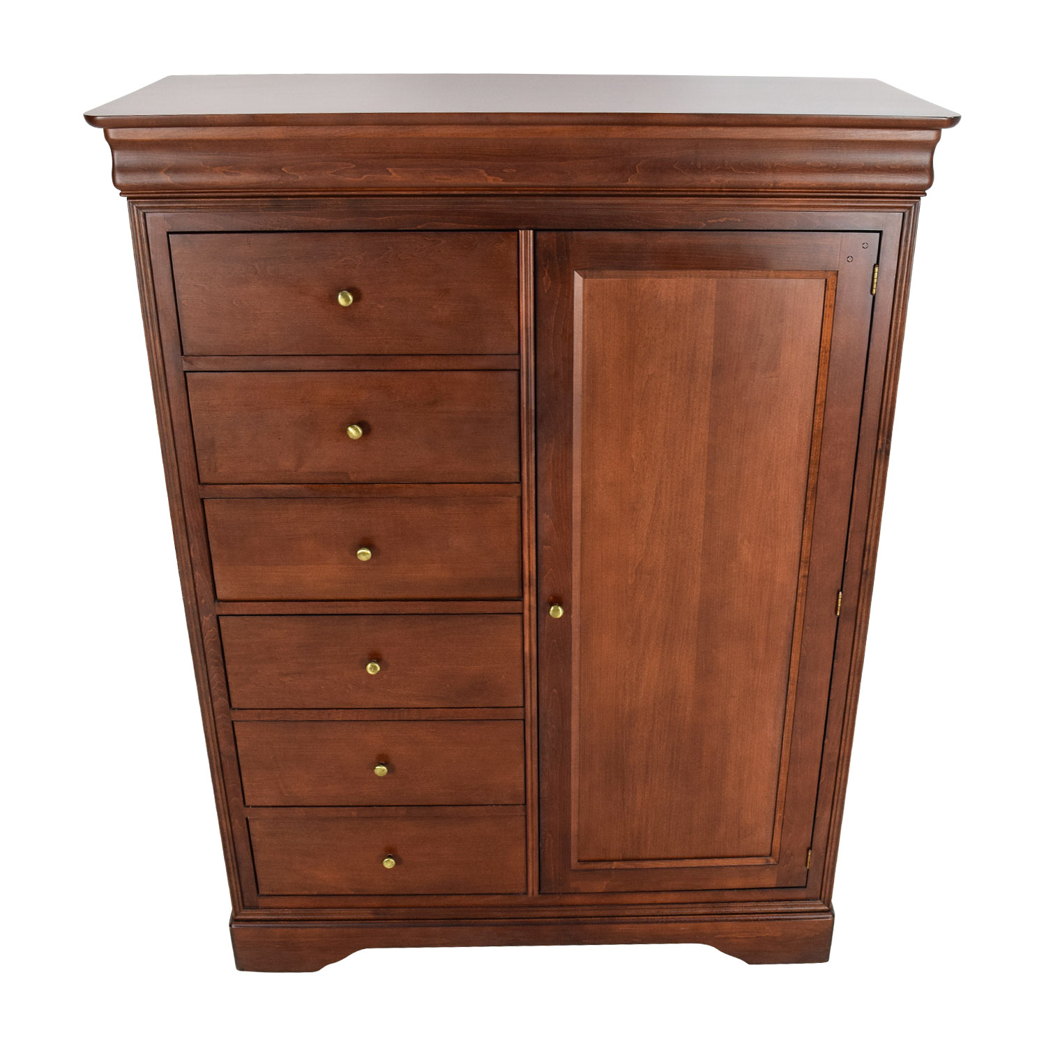 buy Macys Dark Cherry Dresser Macys Storage