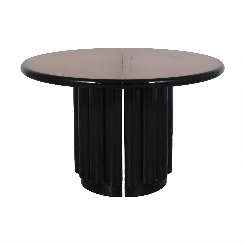 Casa Bique Dinner Table / Dinner Tables