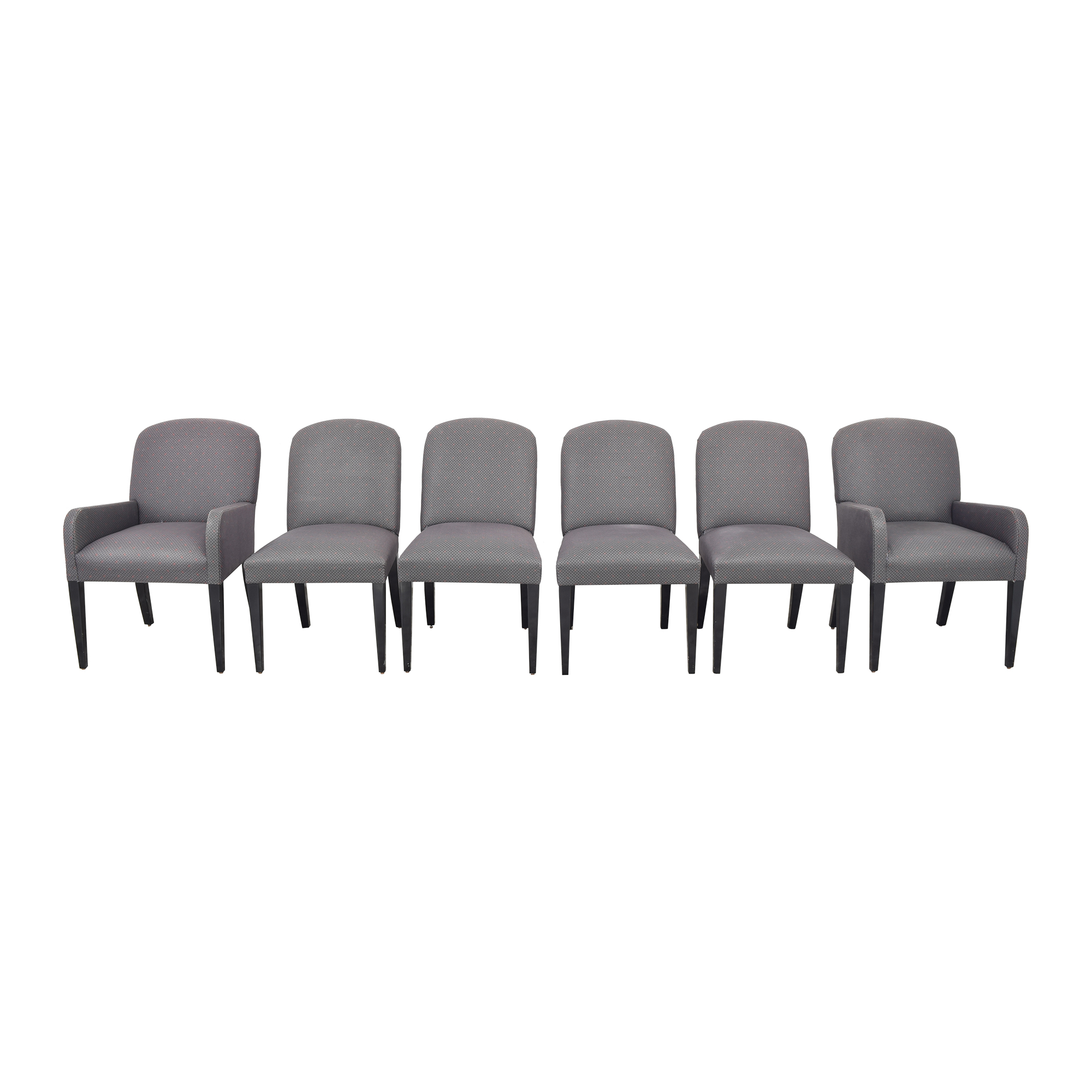 Casa Bisque Upholstered Dining Chairs Casa Bique