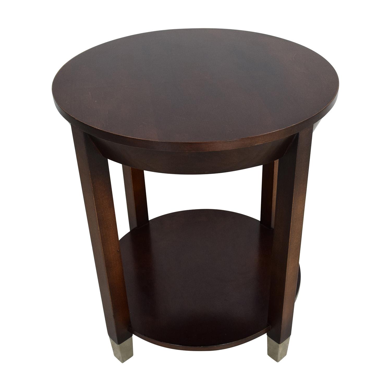 Scandinavian Design Side Tables