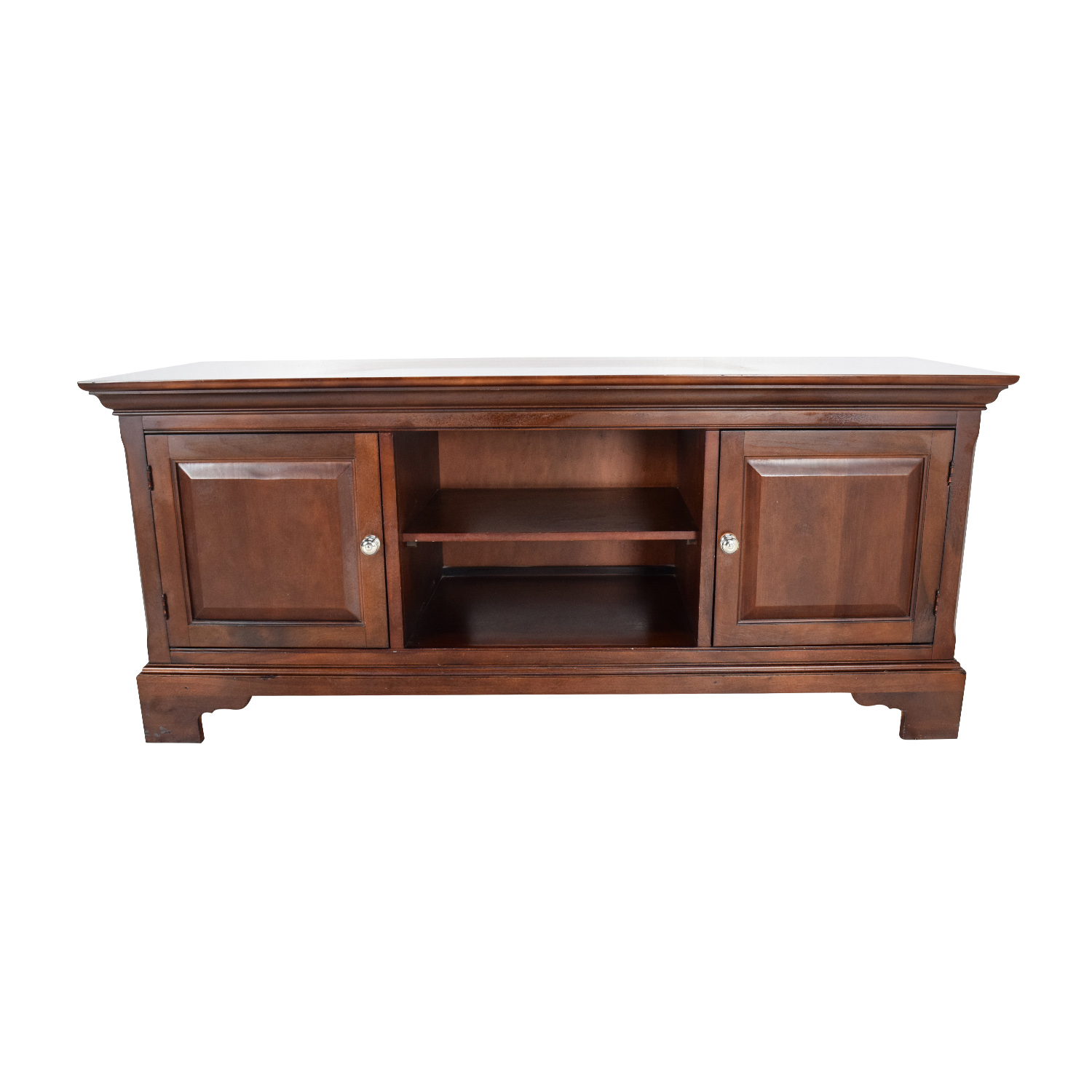 Macy's Macy's Credenza Sideboard for sale