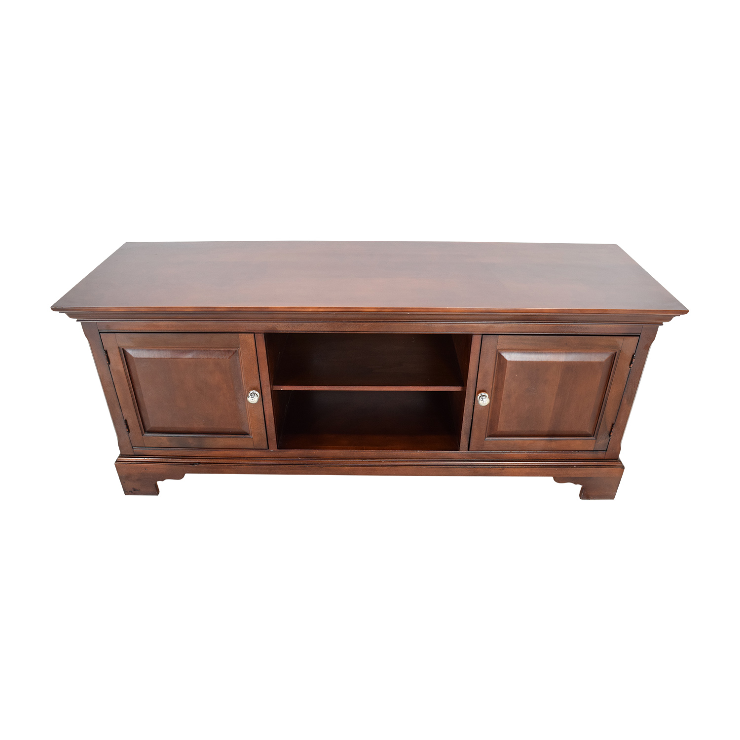 Macys Credenza Sideboard / Cabinets & Sideboards