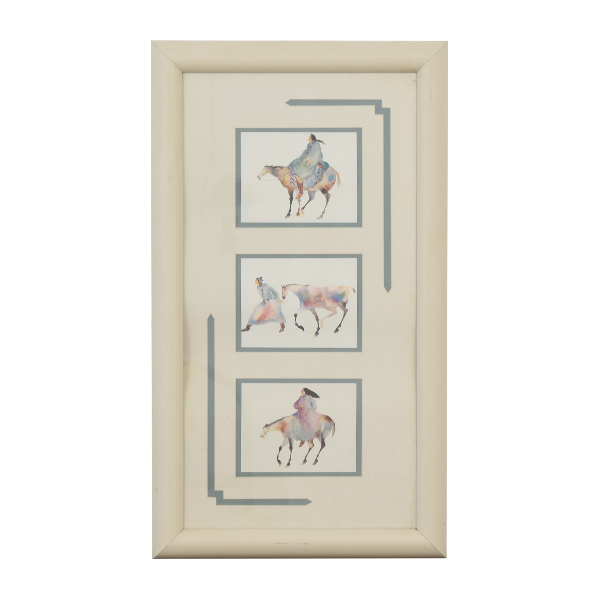 shop  Framed Equestrian Wall Art online