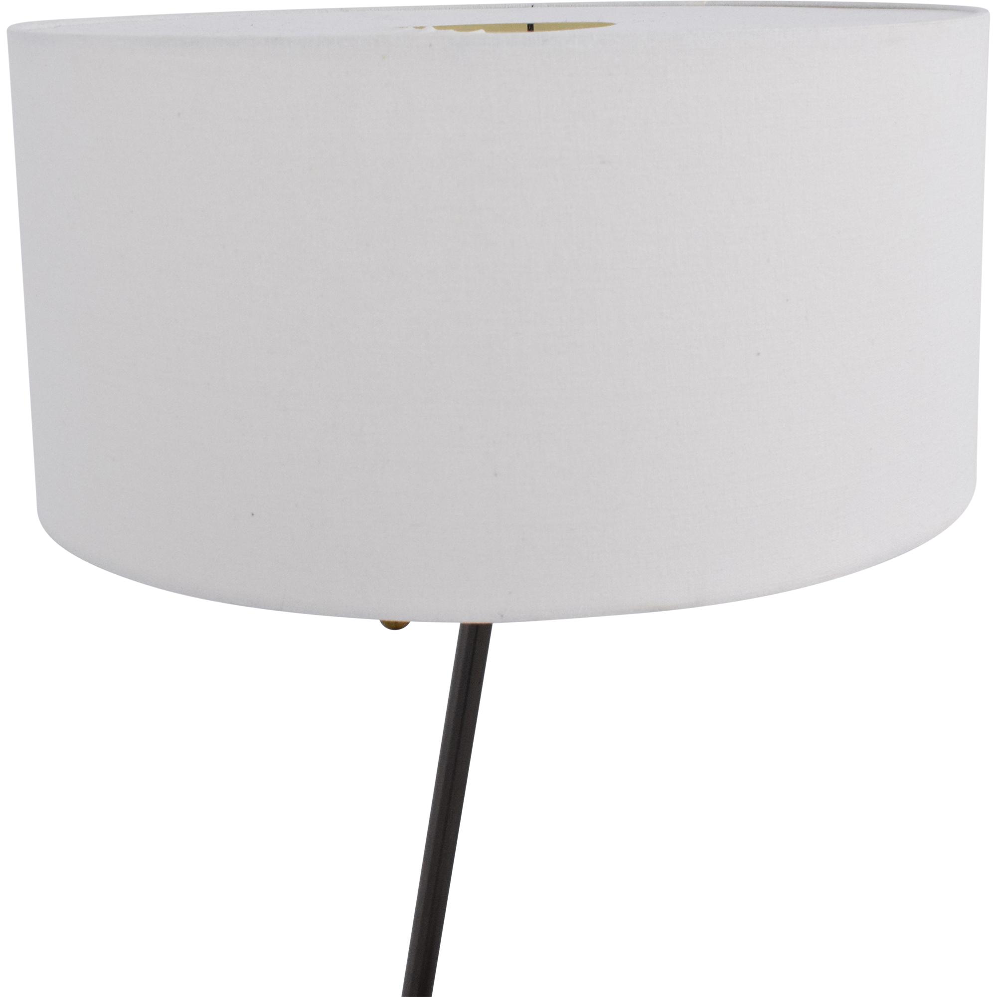 West Elm West Elm Duo Side Table Lamp Decor