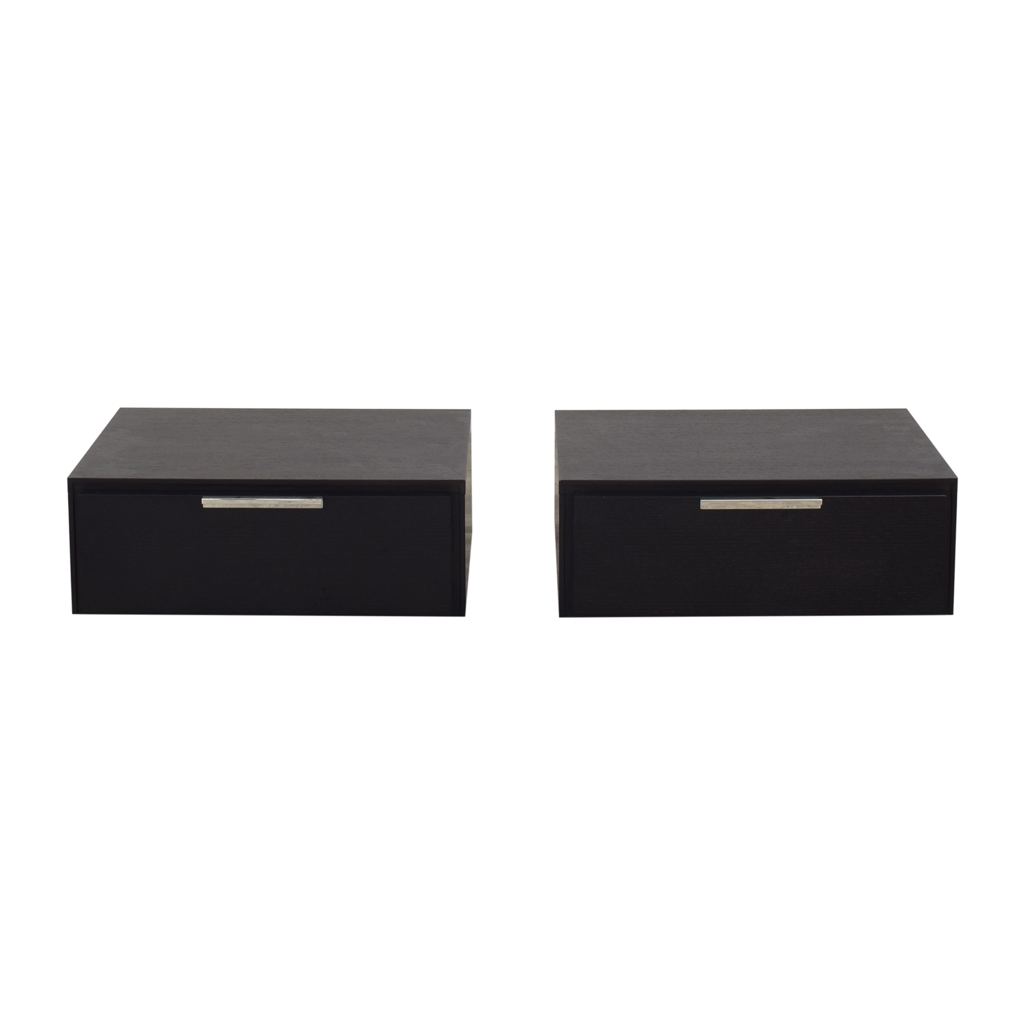 Modloft Thomspon Two-Drawer Nightstands sale