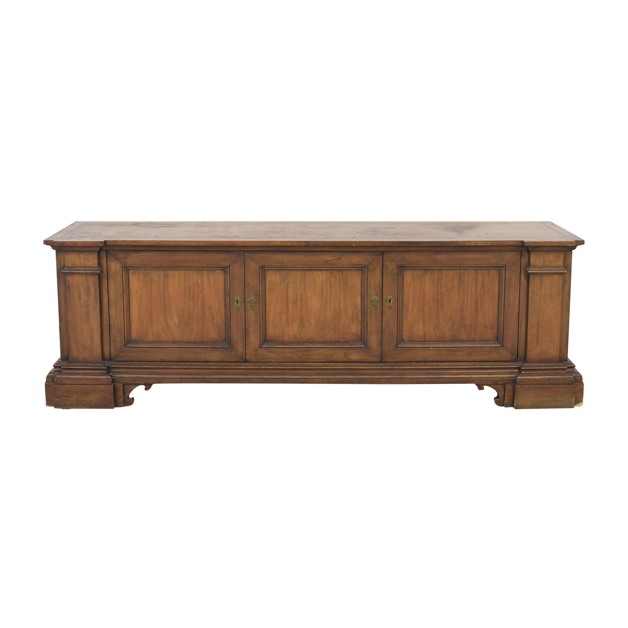 Baker Furniture Baker Sideboard Cabinet for sale