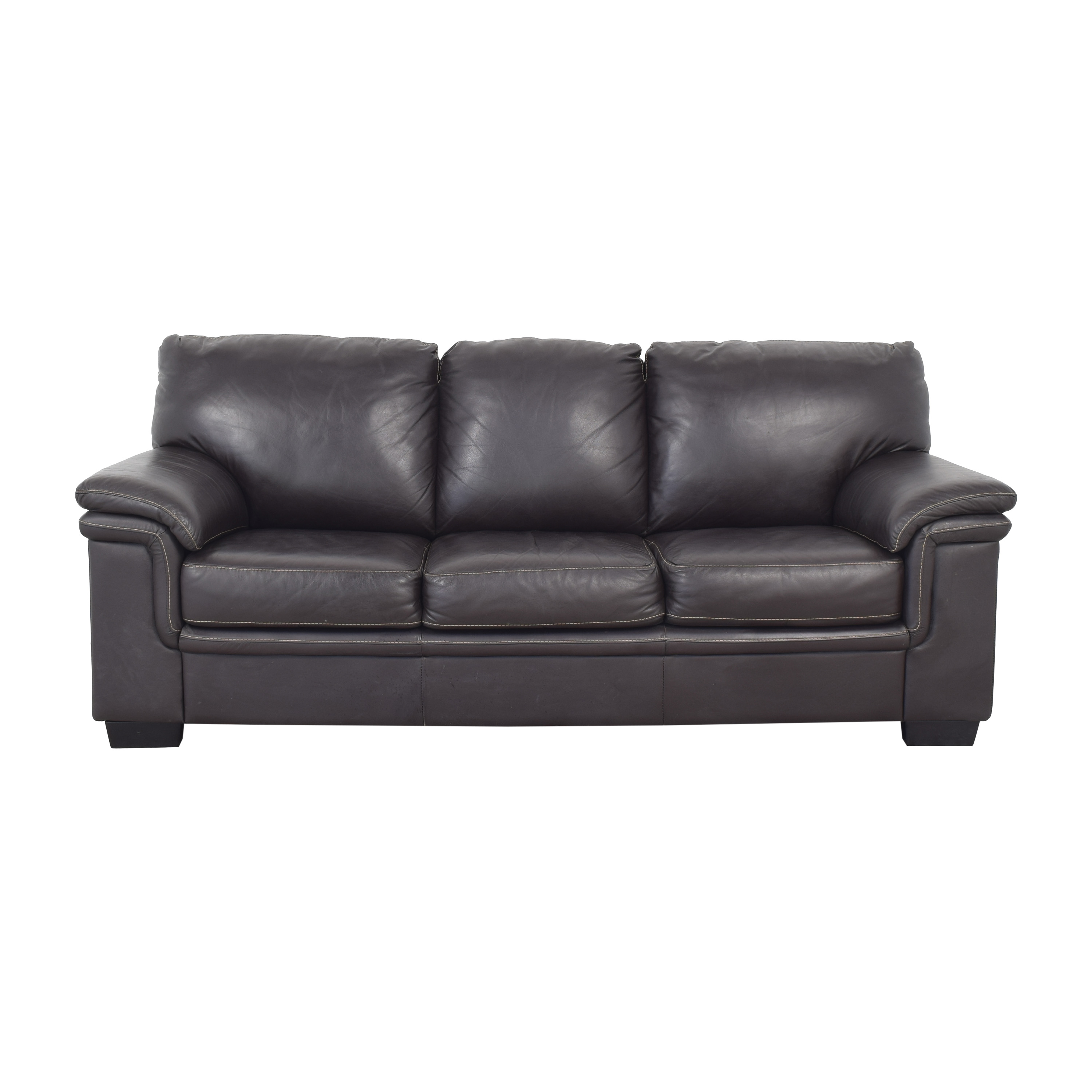 Fortunoff Fortunoff Three Cushion Sofa coupon