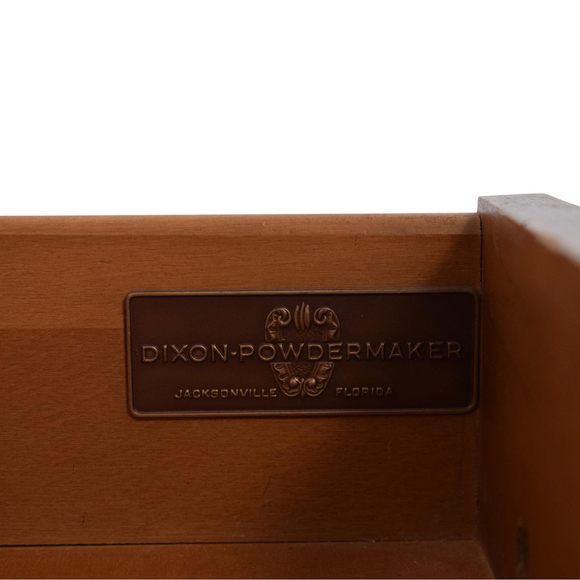 Dixon Powdermaker Dixon Powdermaker Nightstand for sale
