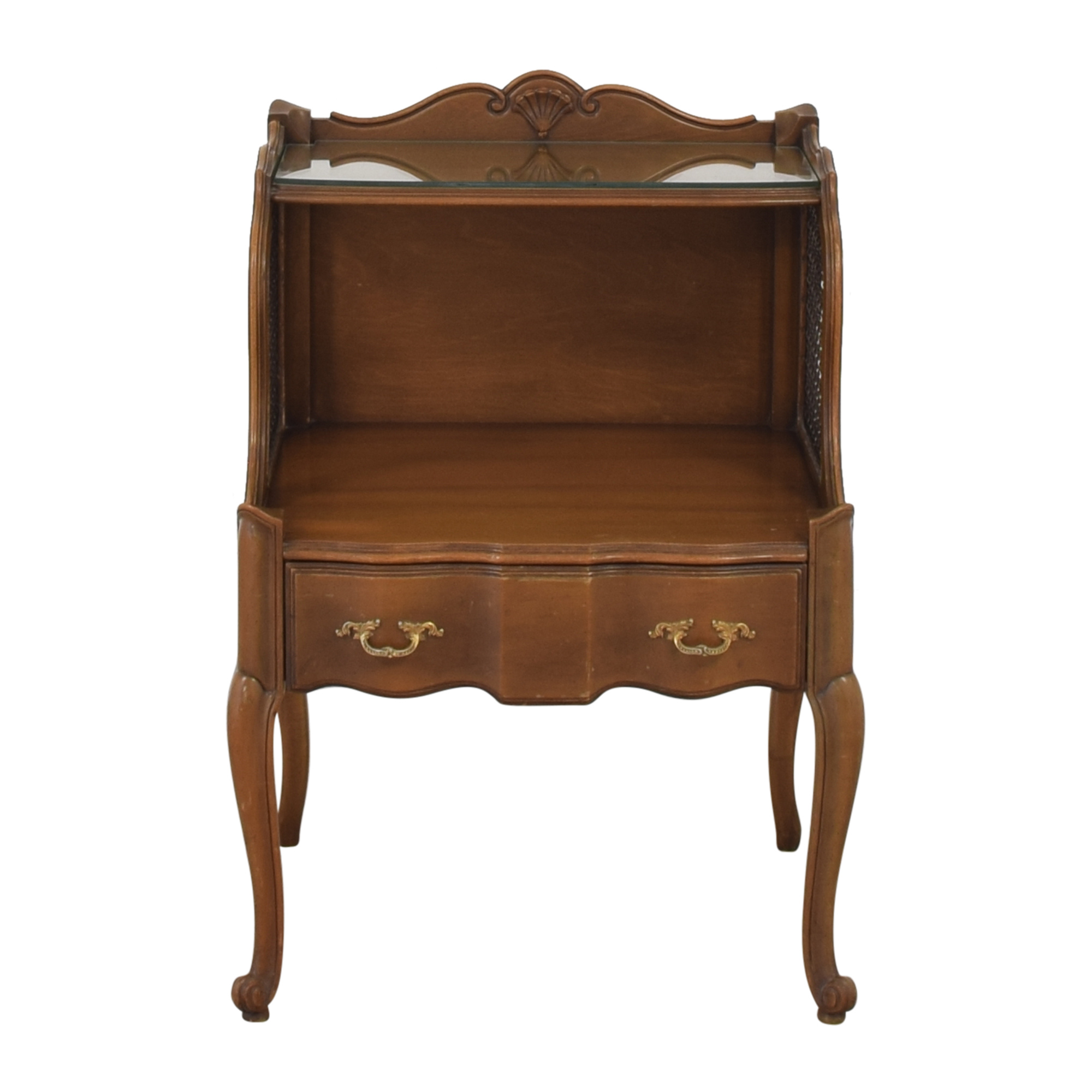 shop Dixon Powdermaker Nightstand Dixon Powdermaker Tables