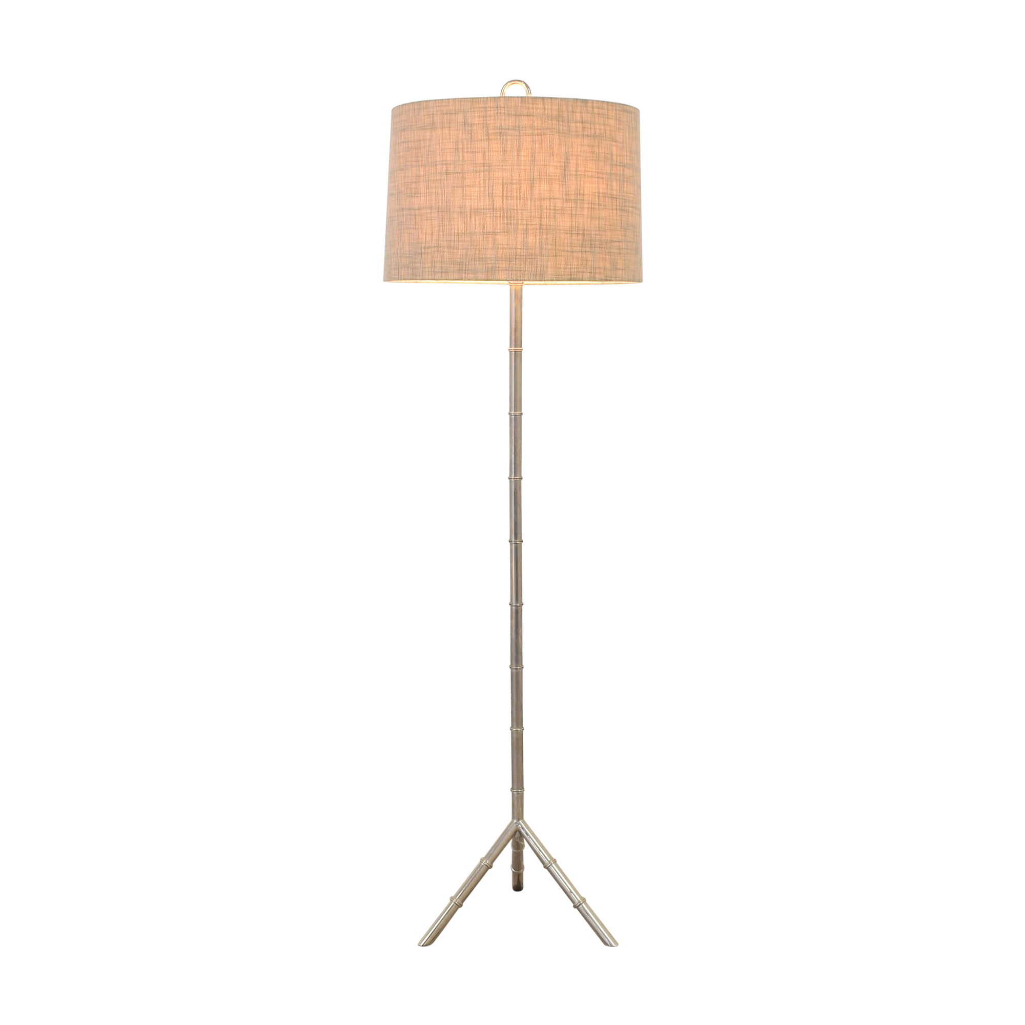 shop Jonathan Adler Meurice Floor Lamp Jonathan Adler Decor