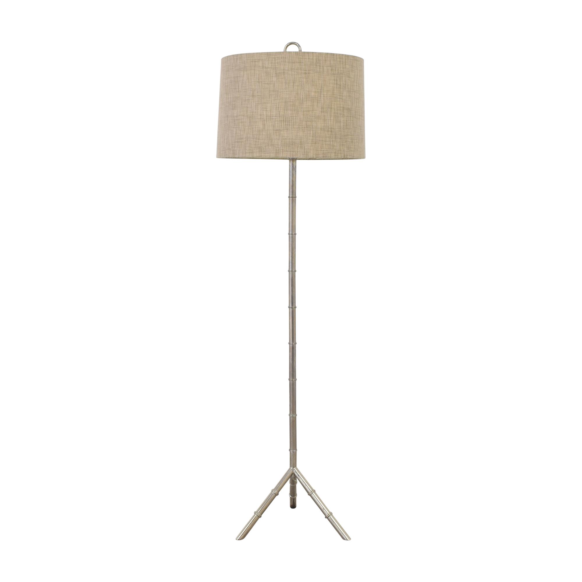 Jonathan Adler Jonathan Adler Meurice Floor Lamp ct