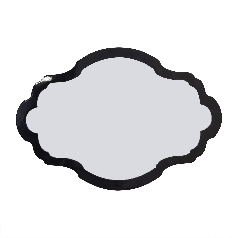 Jonathan Adler Jonathan Adler Rococo Mirror dimensions