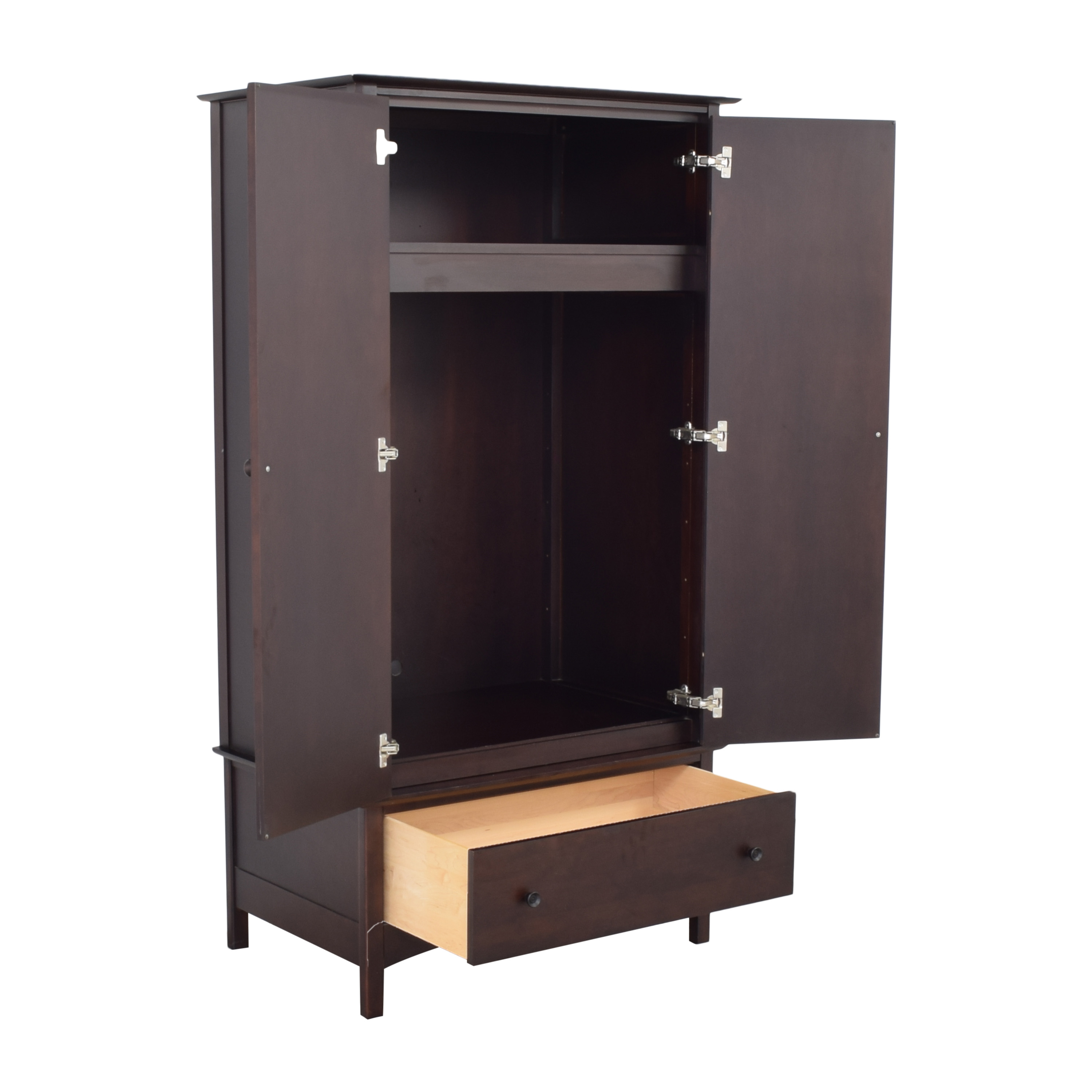 buy Baronet Armoire Baronet Storage