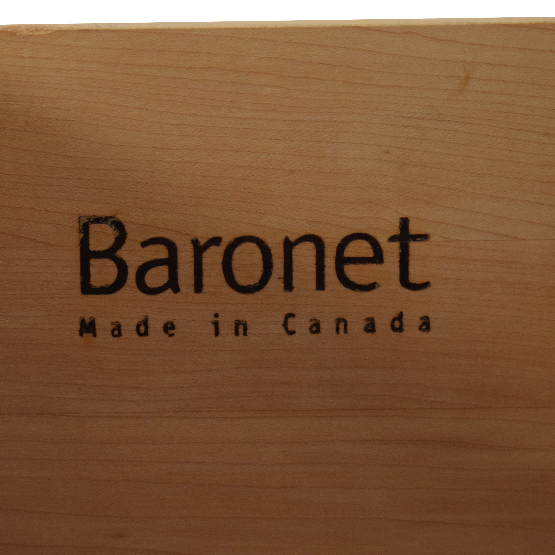 buy Baronet Dresser and Mirror Baronet Dressers