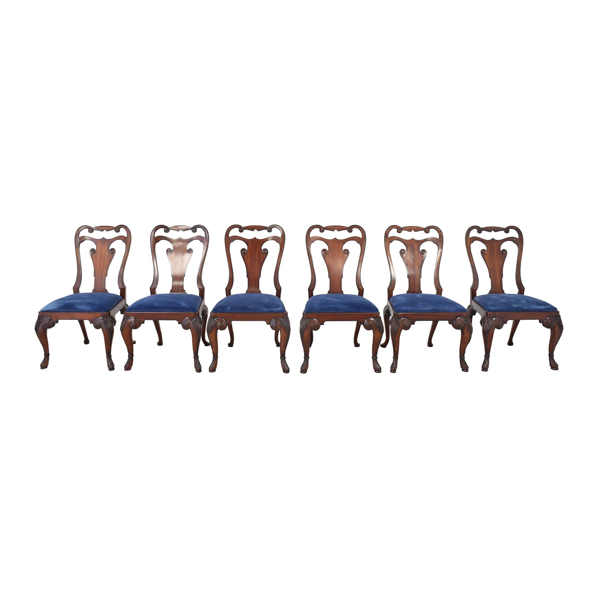 Ralph Lauren Beekman Dining Chairs / Chairs