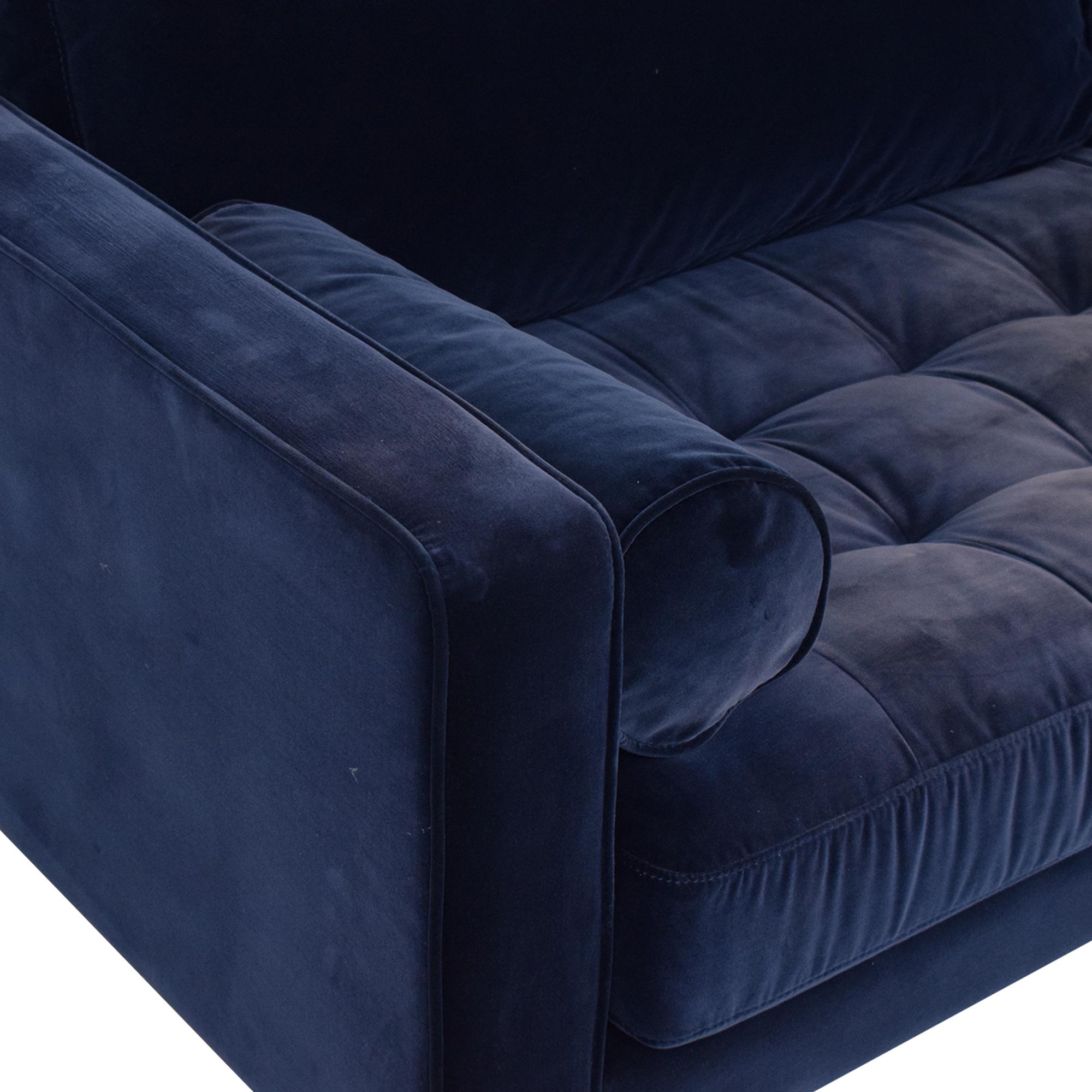 Article Sven Sofa / Classic Sofas