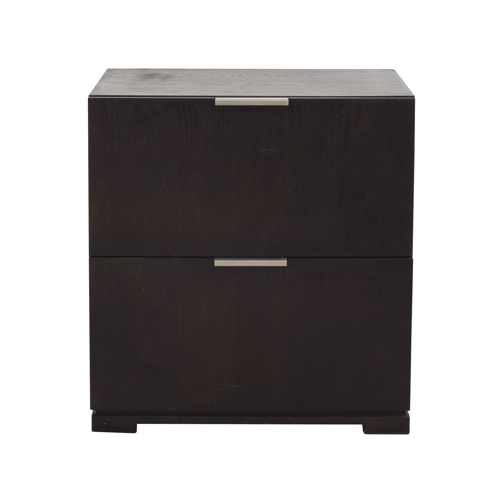 West Elm West Elm Two Drawer Dresser price
