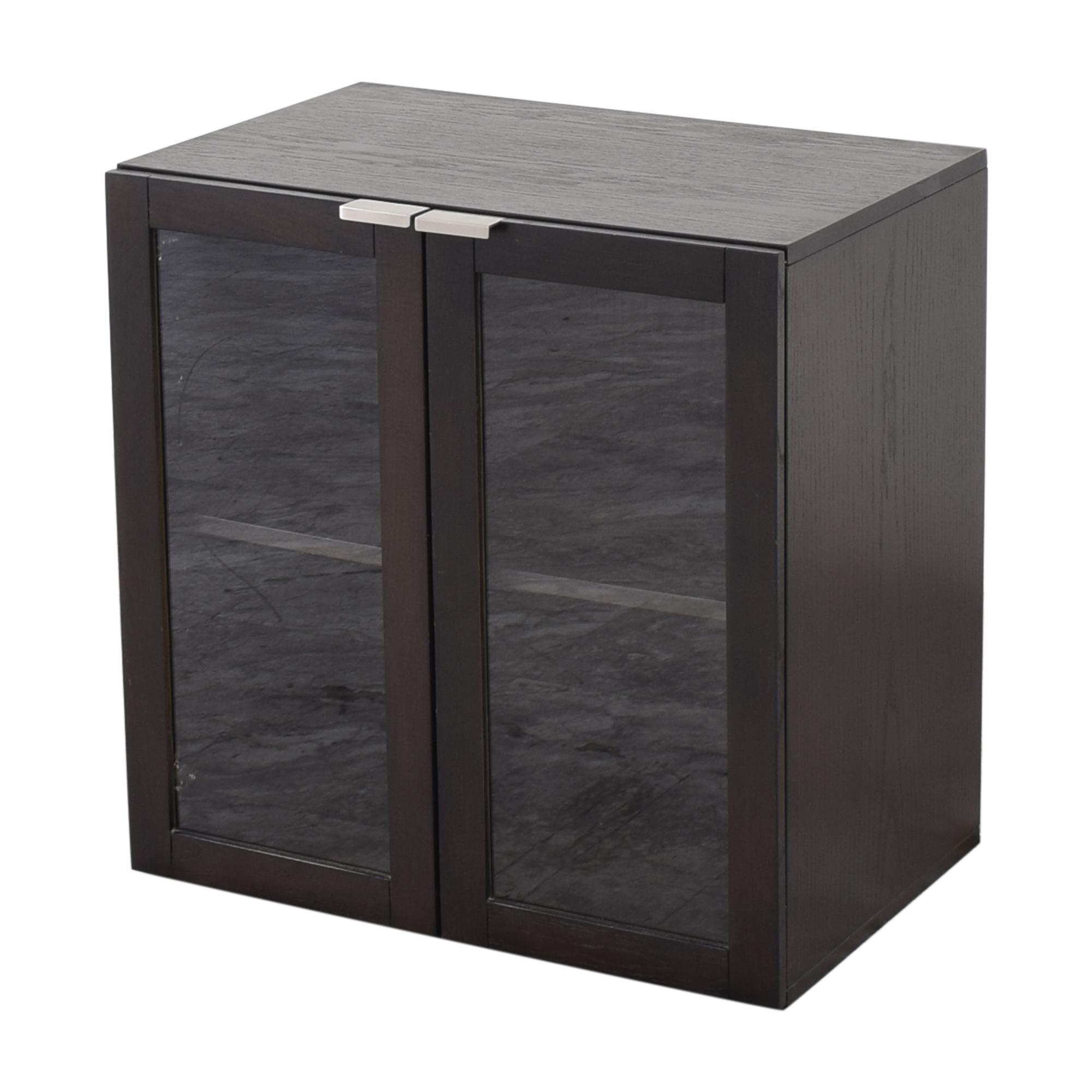 West Elm West Elm Everywhere Storage Two Door Cabinet