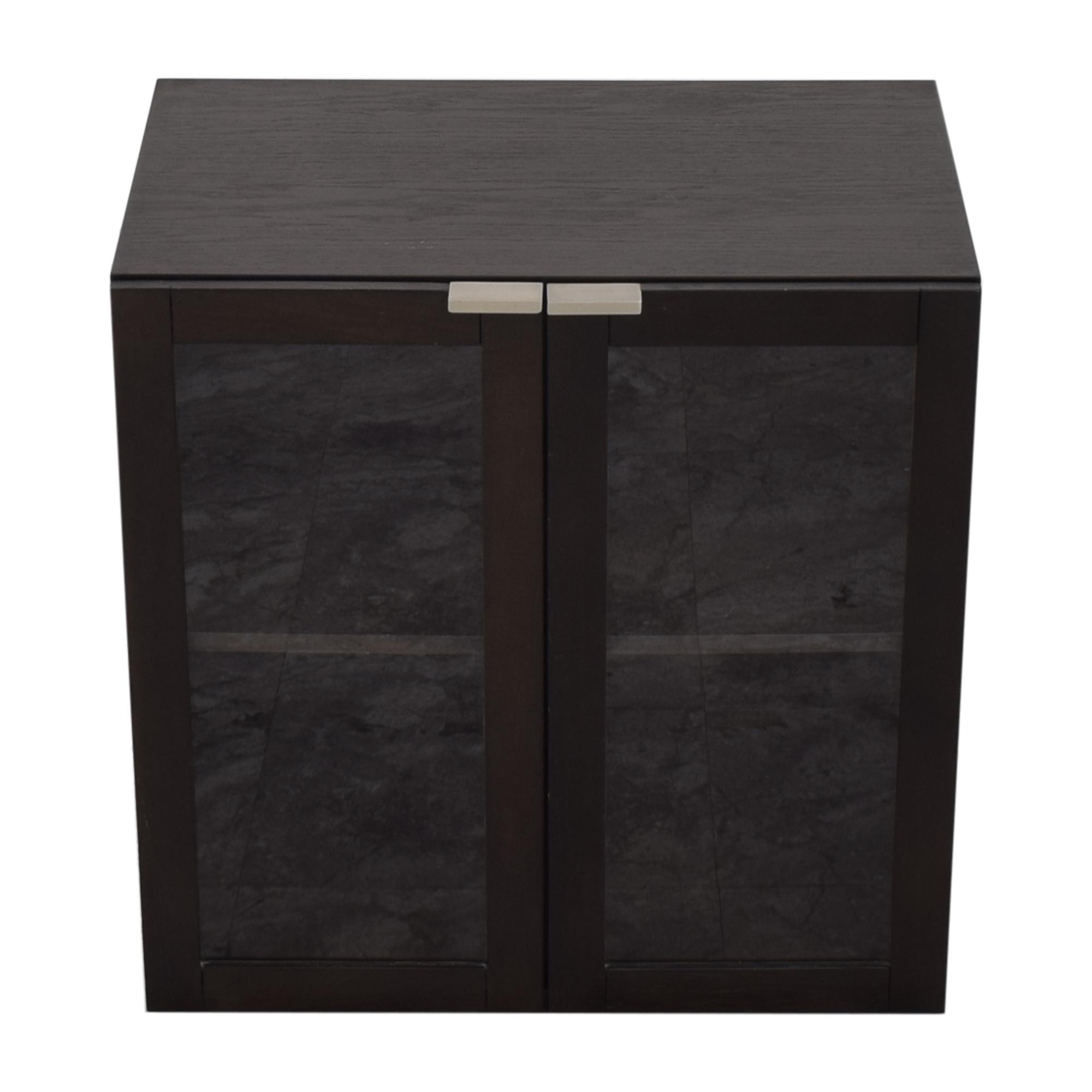 buy West Elm West Elm Everywhere Storage Two Door Cabinet online