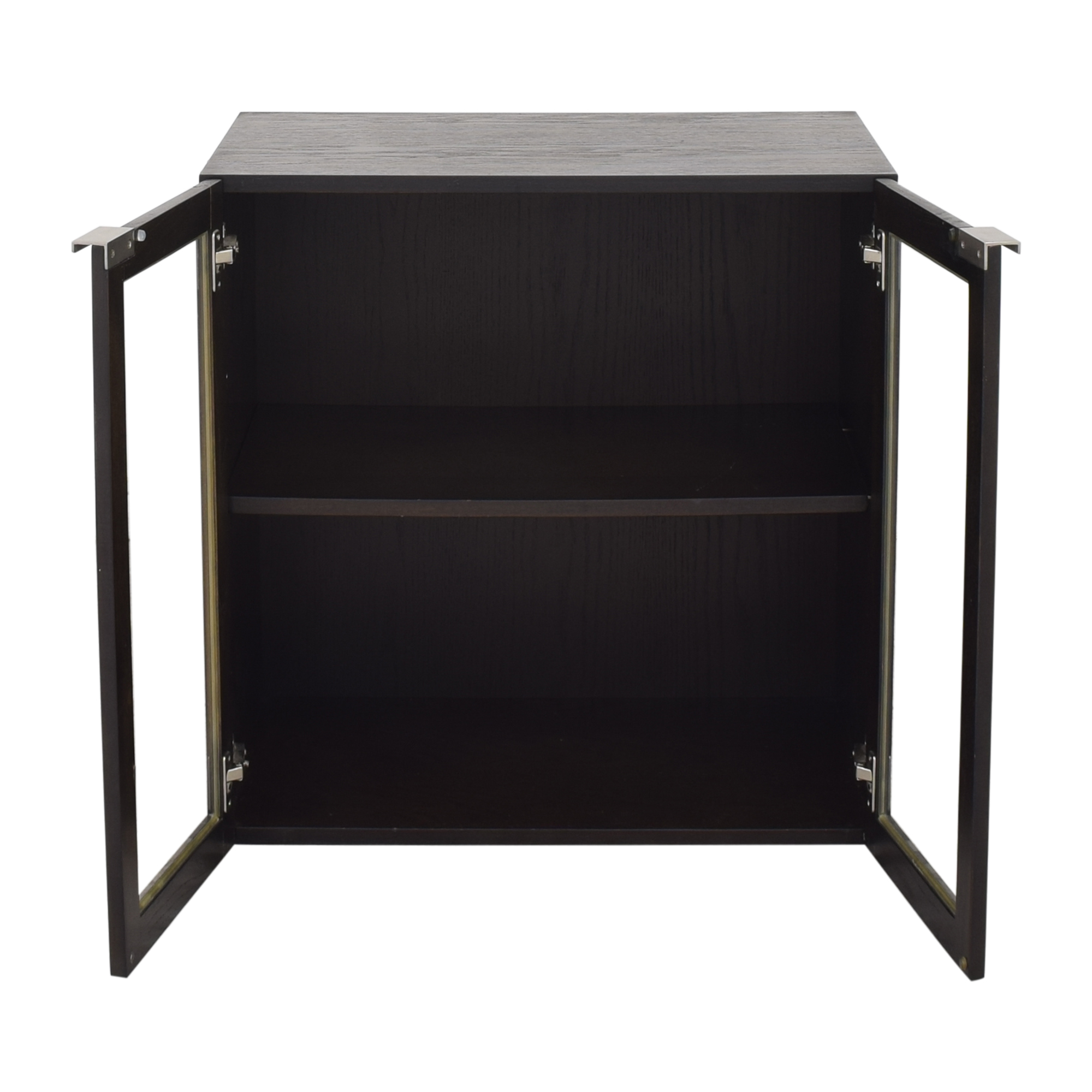 West Elm Everywhere Storage Two Door Cabinet / Cabinets & Sideboards