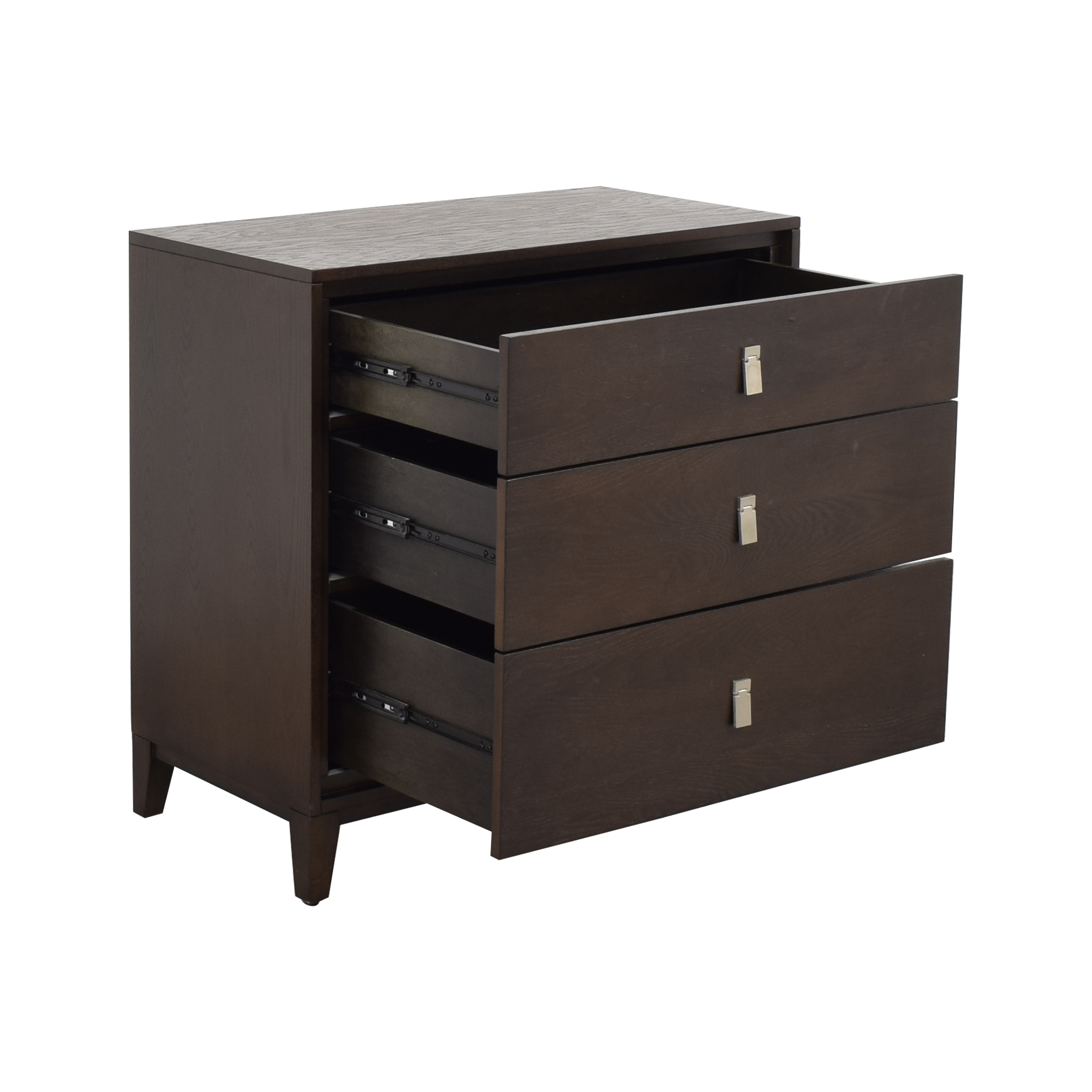 buy West Elm Niche Three Drawer Dresser West Elm Dressers