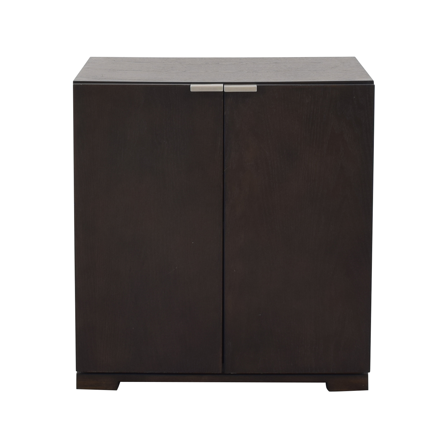 West Elm West Elm Two Door Cabinet price