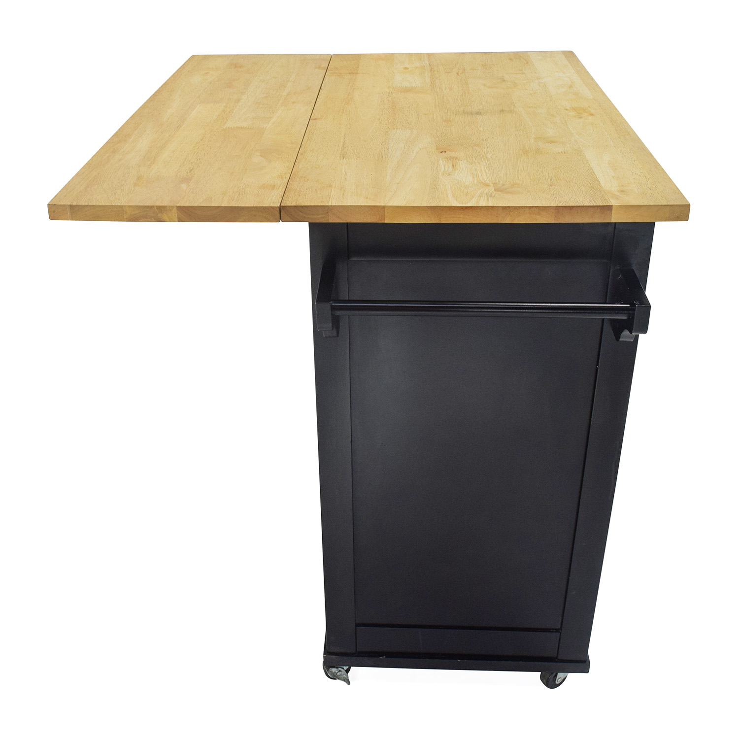 54 Off Crate Barrel Crate And Barrel Kitchen Island Tables