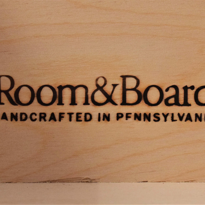 shop Room & Board Grove Nightstand Room & Board Tables