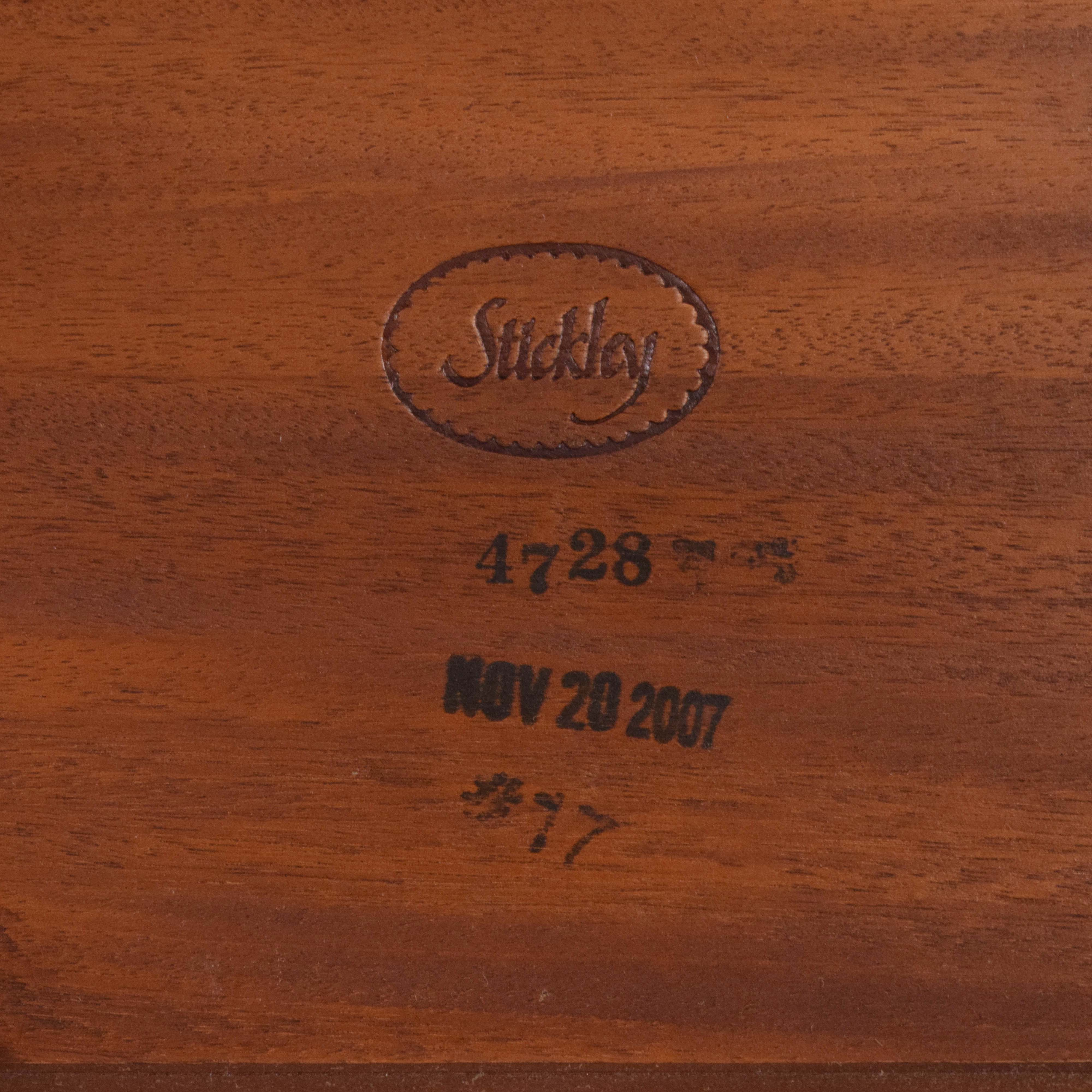 Stickley Furniture Stickley Furniture Entry Table discount