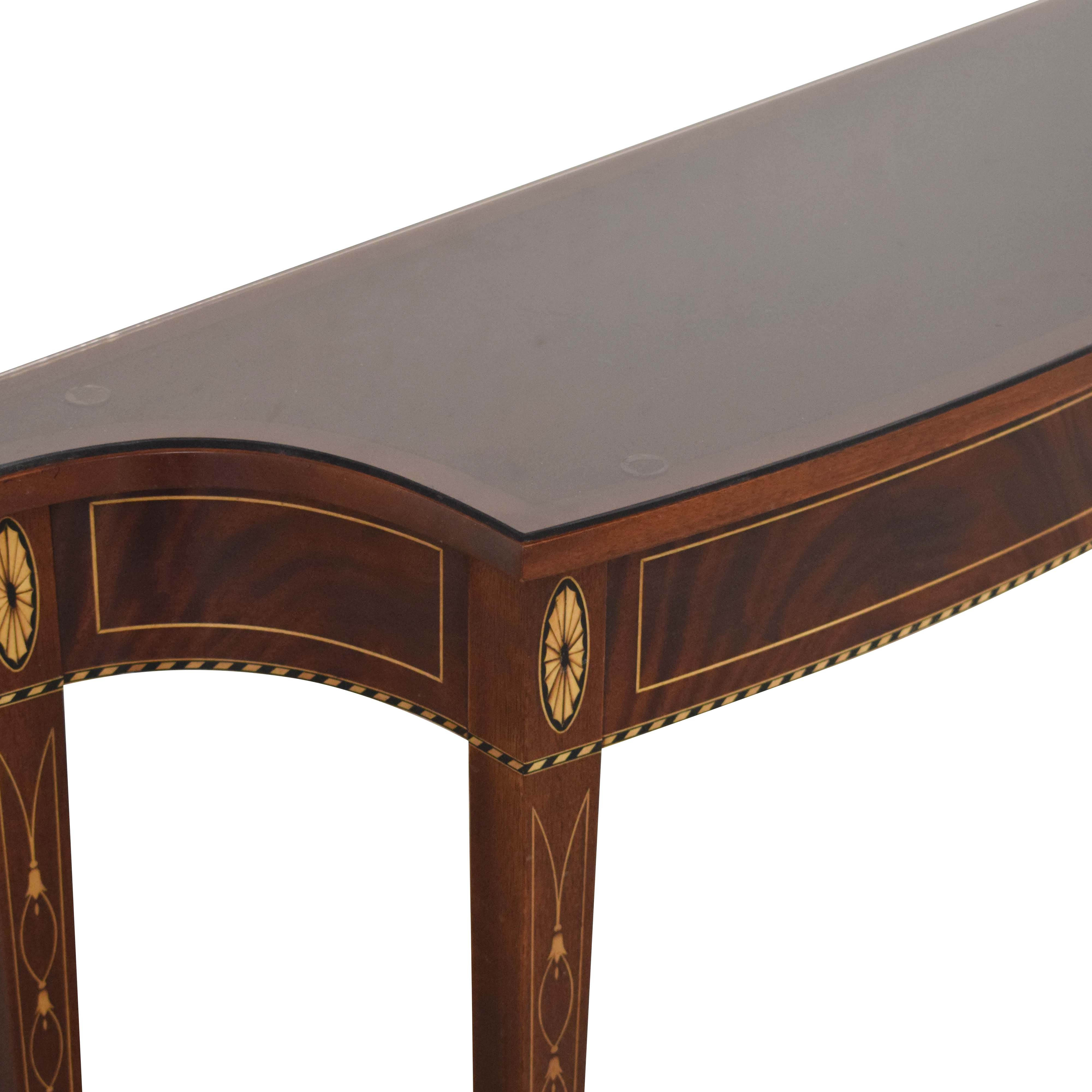 Stickley Furniture Stickley Furniture Entry Table used