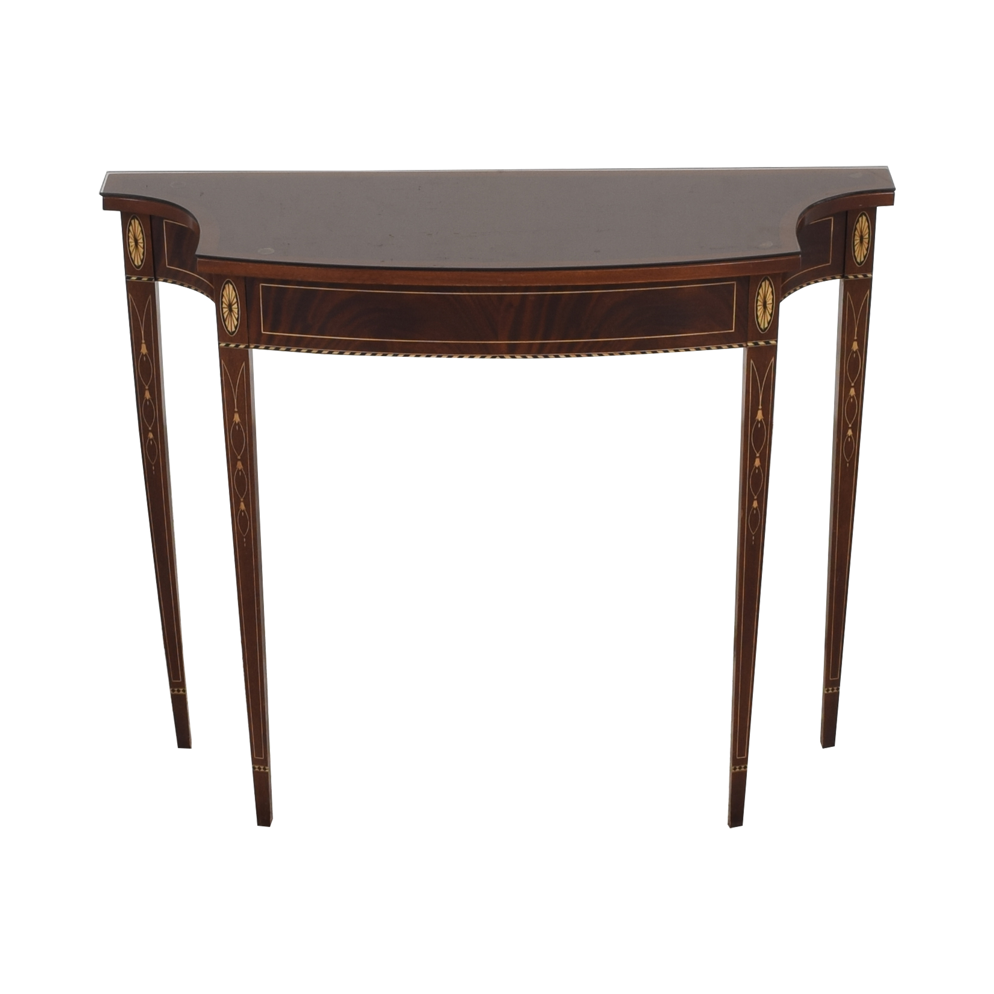 Stickley Furniture Stickley Furniture Entry Table pa