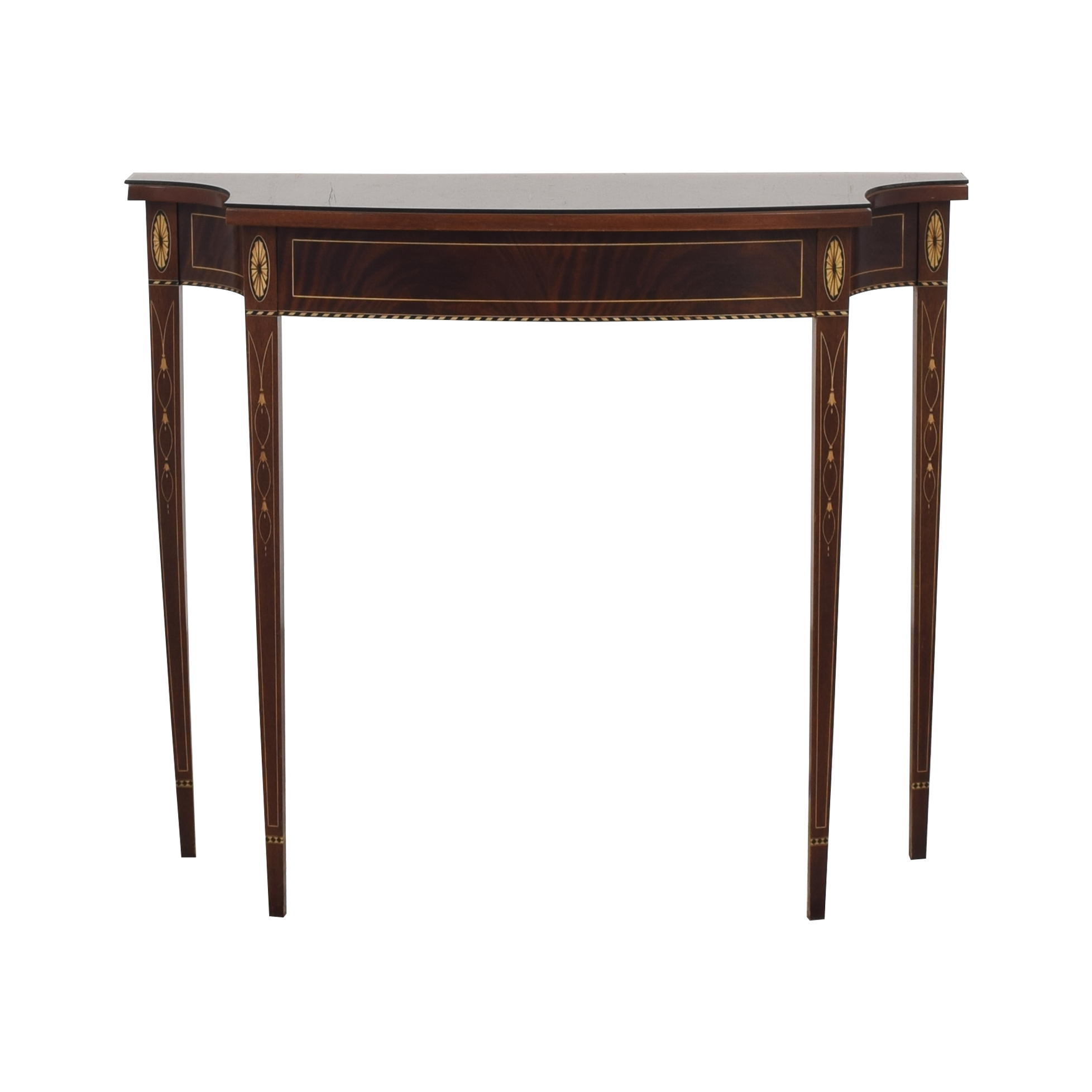 Stickley Furniture Stickley Furniture Entry Table nyc
