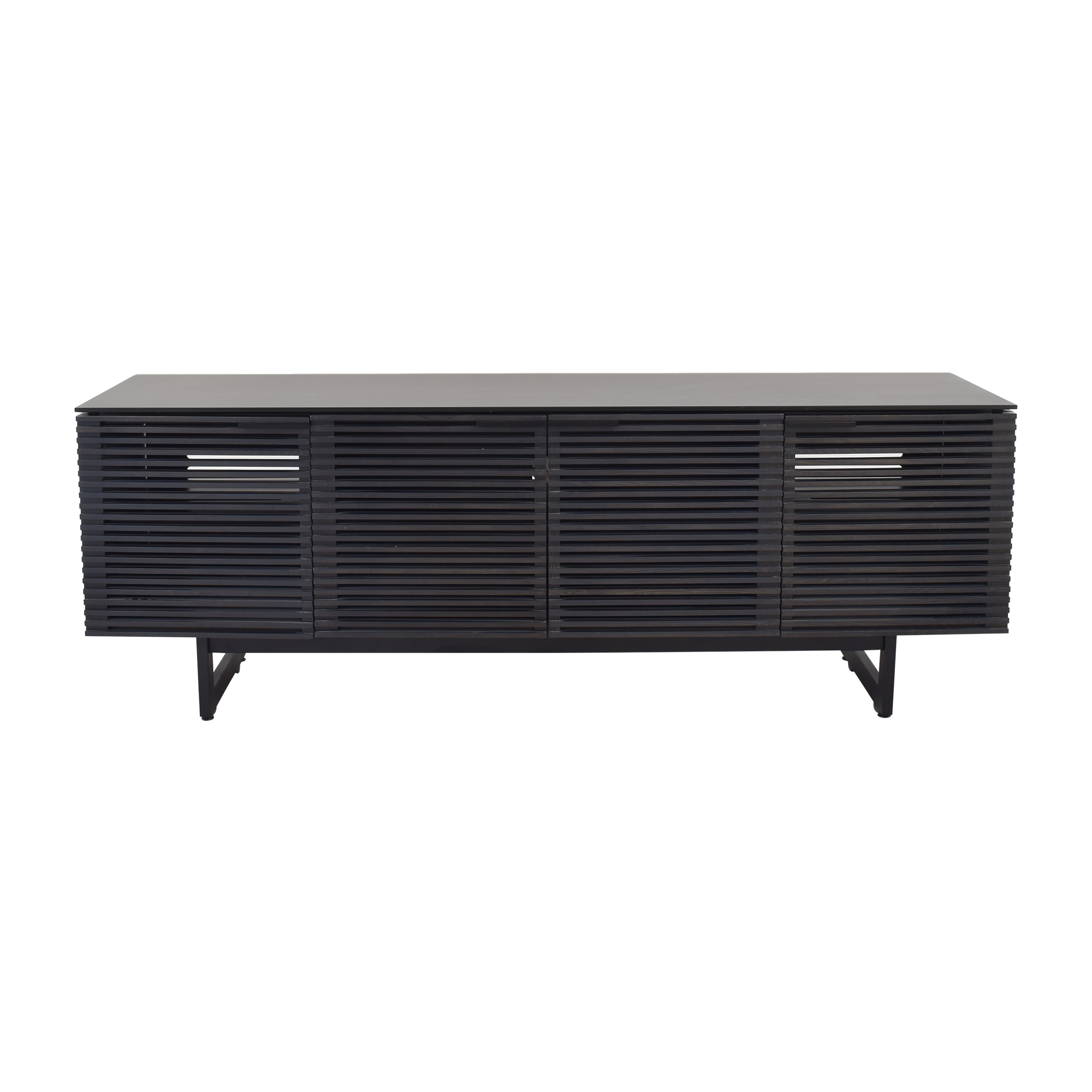 BDI Furniture BDI Corridor Media Console pa