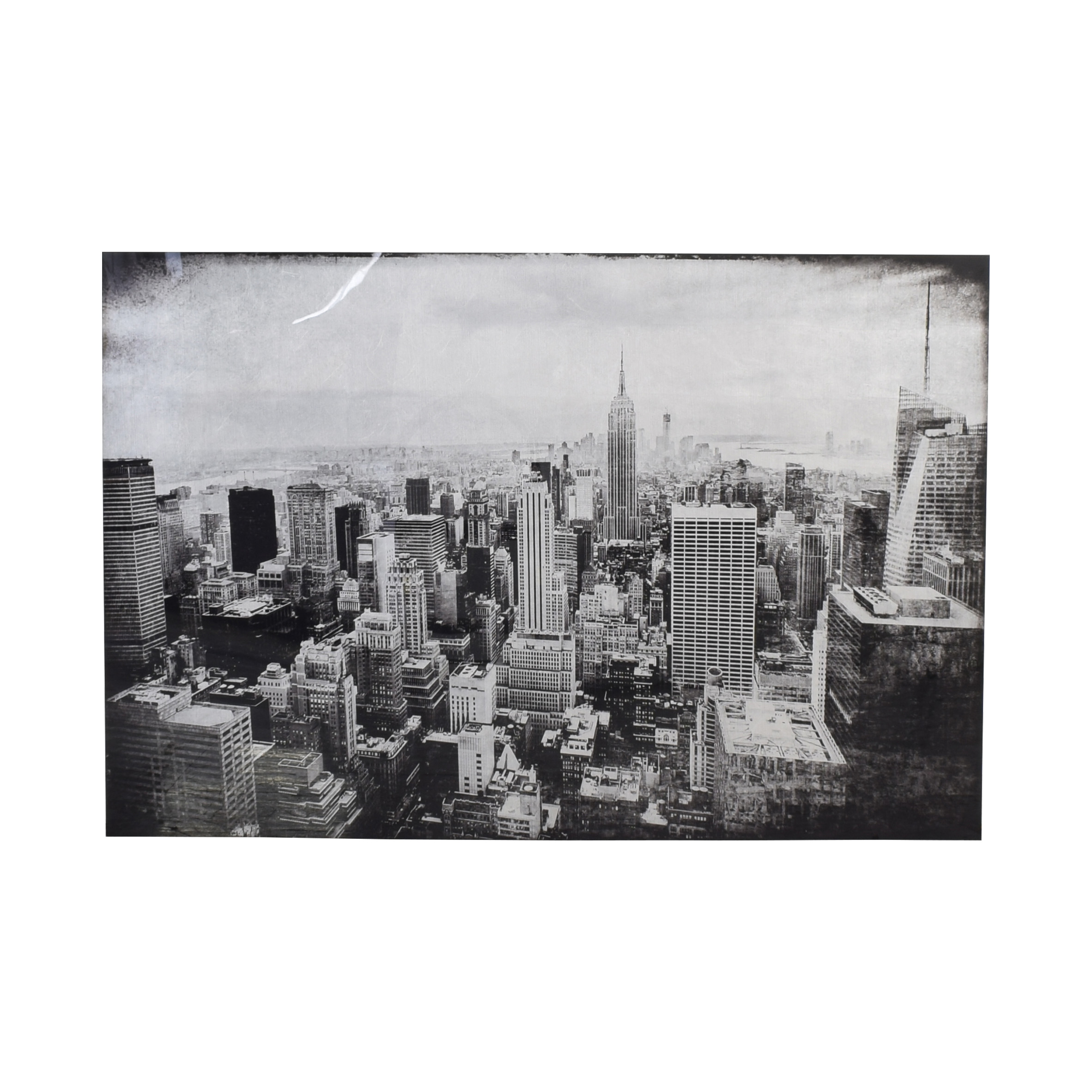 Jensen-Lewis Jensen-Lewis The City that Never Sleeps Wall Art for sale