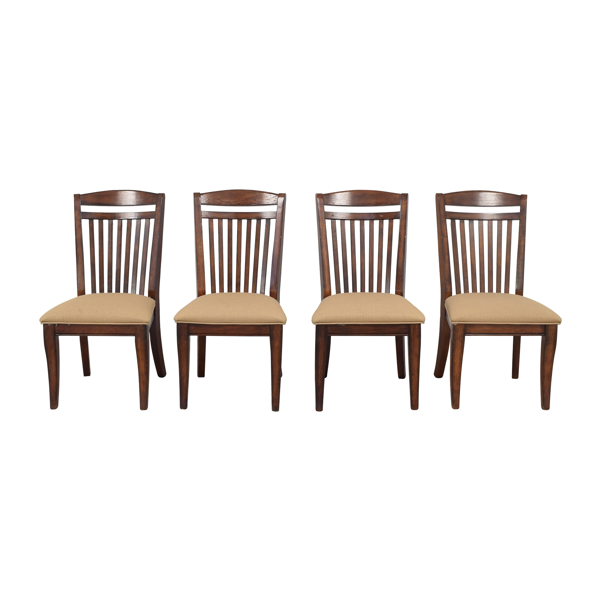 Raymour & Flanigan Raymour & Flanigan Dining Chairs price