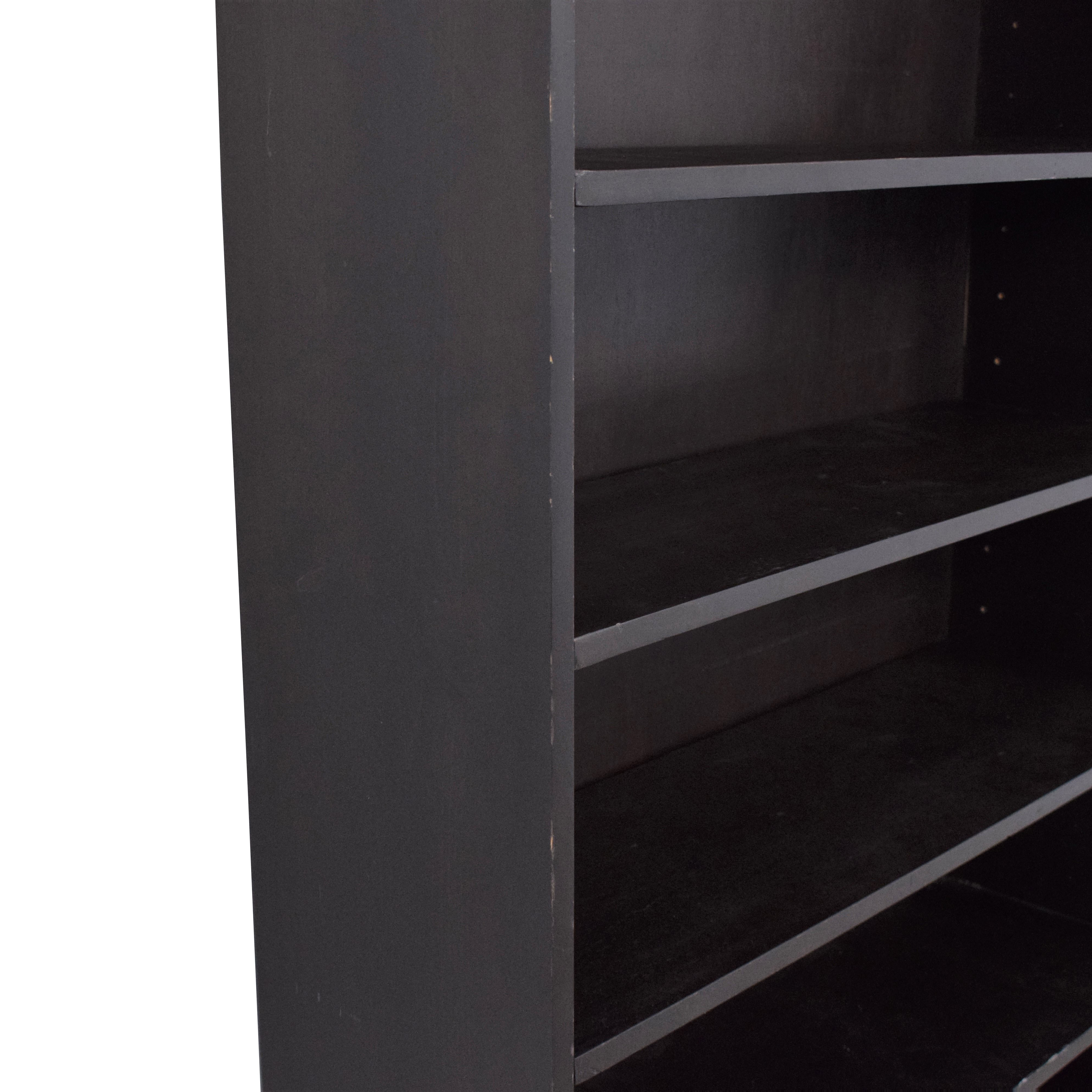 shop Tall Bookcase  Bookcases & Shelving