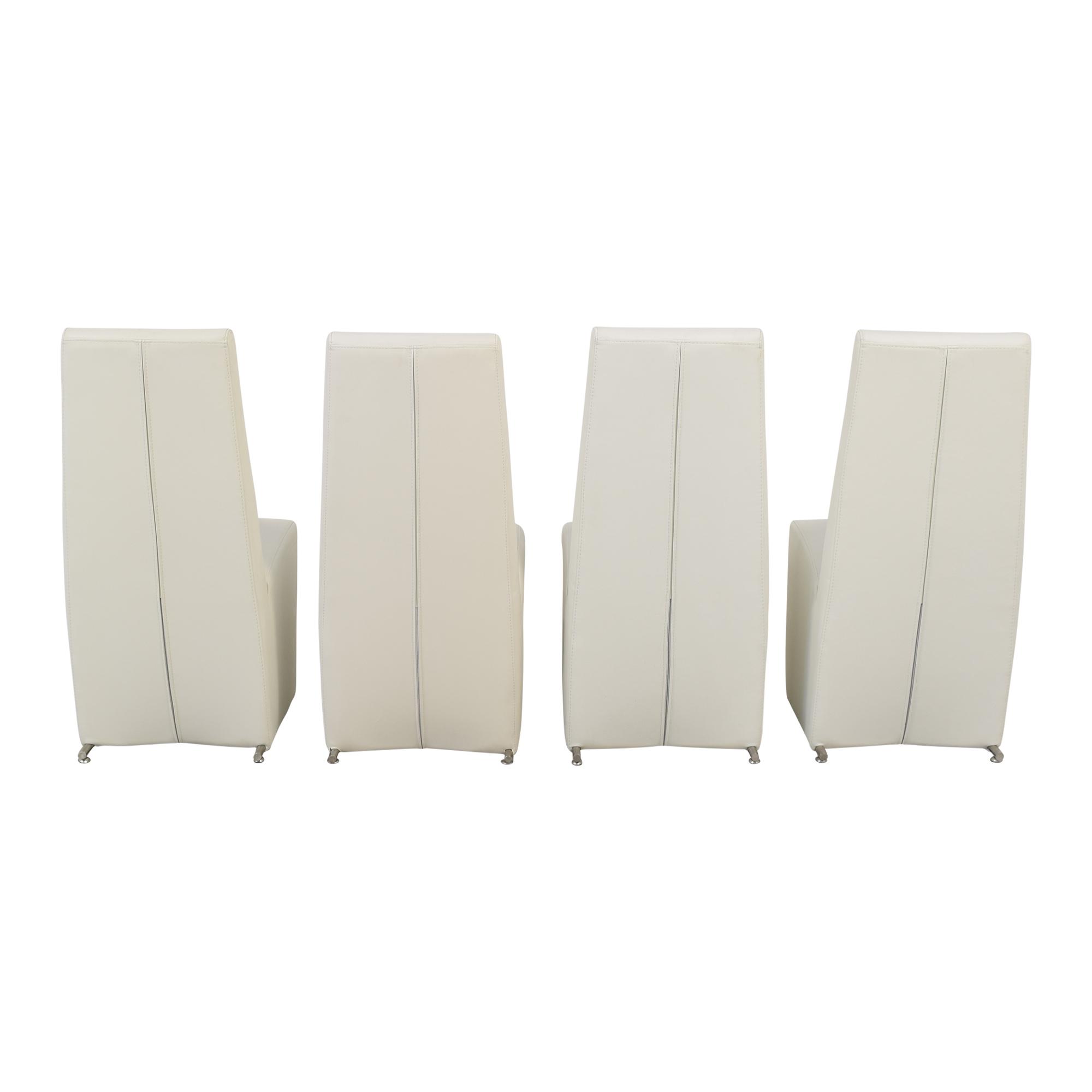 Star Furniture Ritz by Essentials Tobi Dining Side Chairs sale