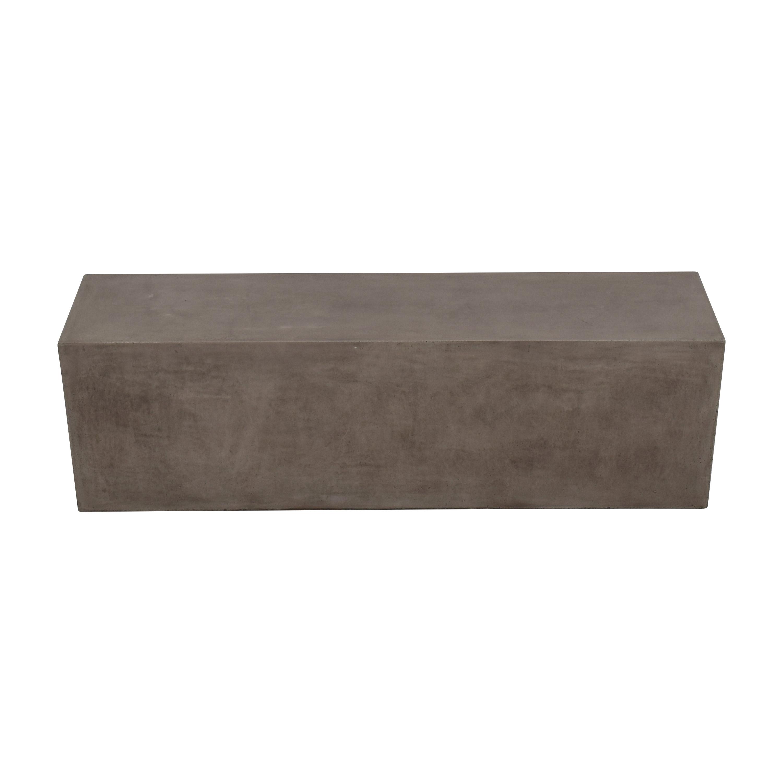Urbia Urbia Una Bench for sale