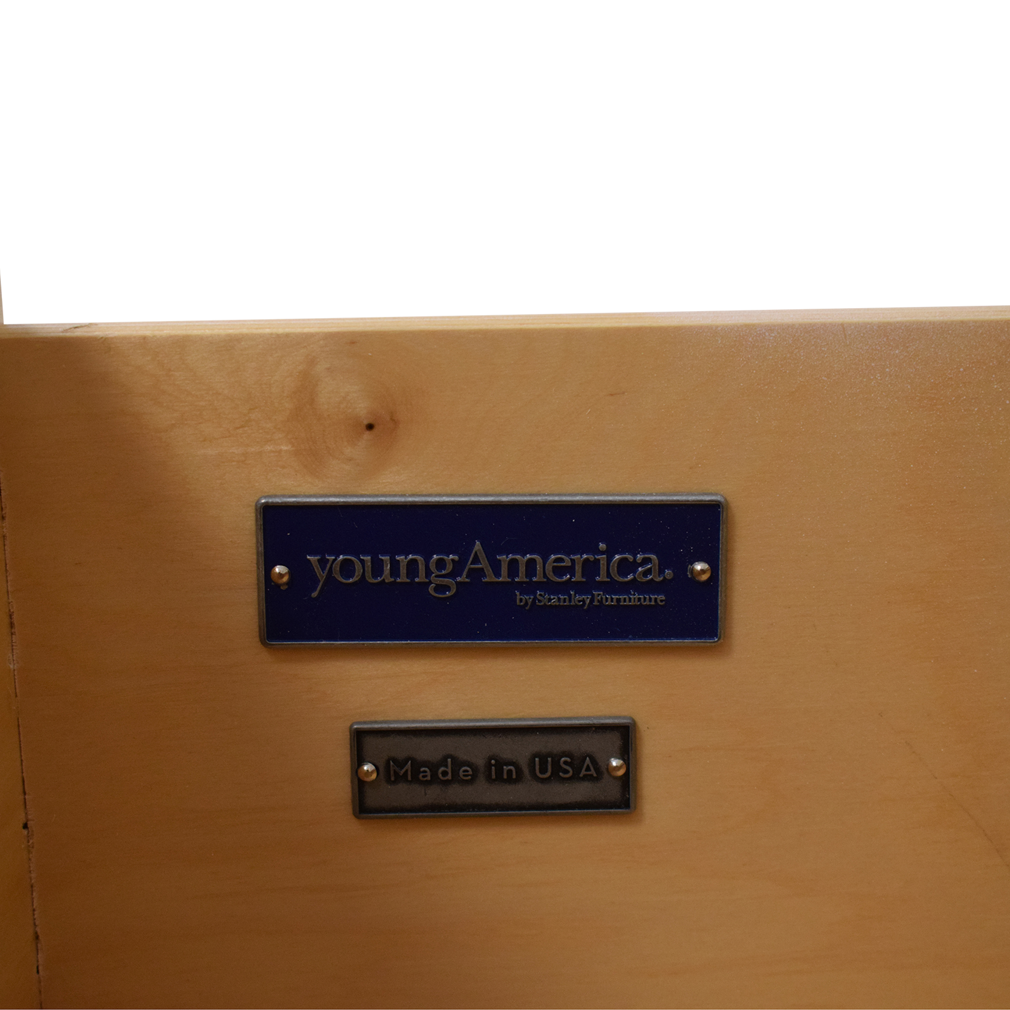 shop Stanley Furniture Stanley Young America Bookcase online
